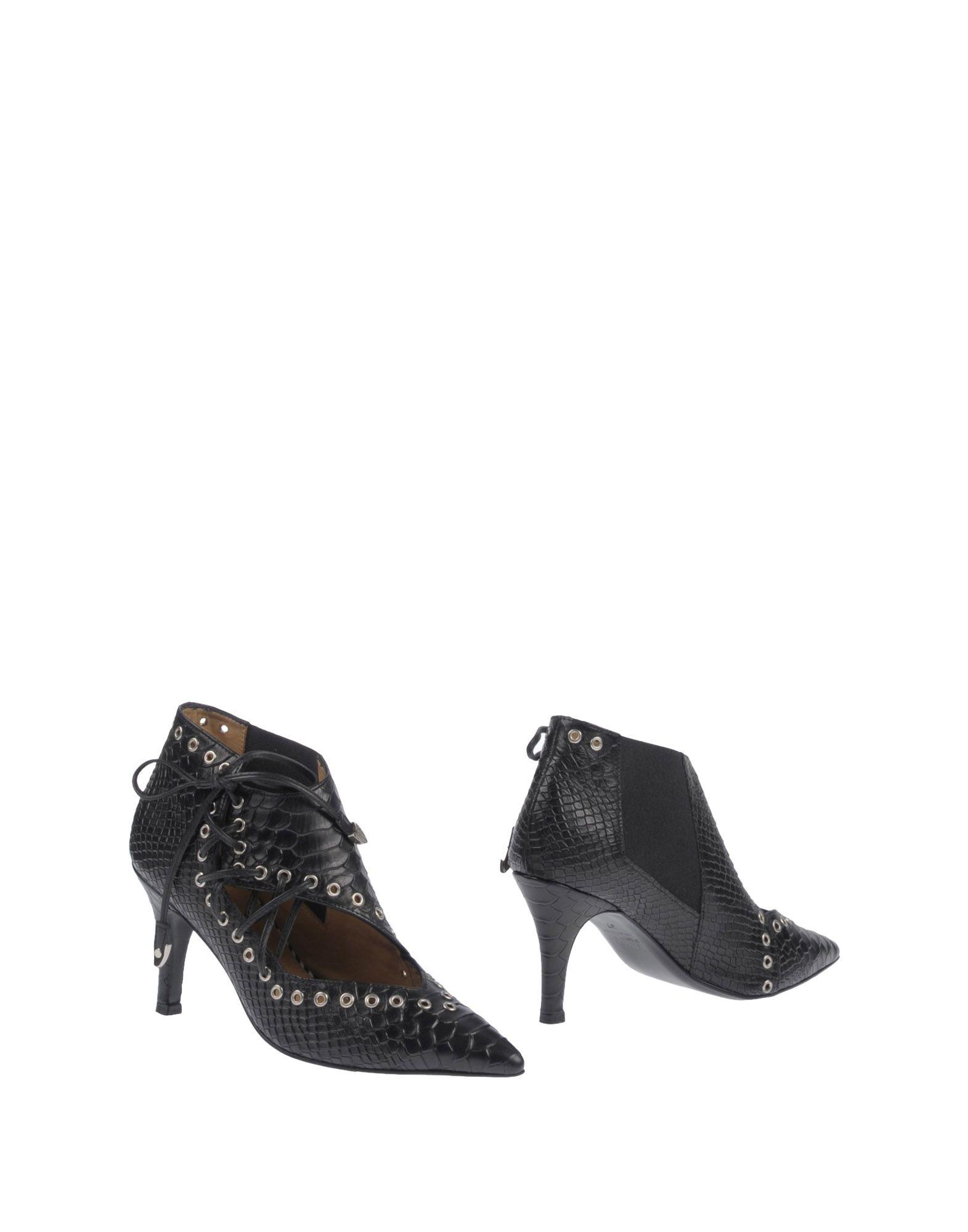 Toga Pulla Stiefelette Damen strapazierfähige  11452457SQGut aussehende strapazierfähige Damen Schuhe 93739a