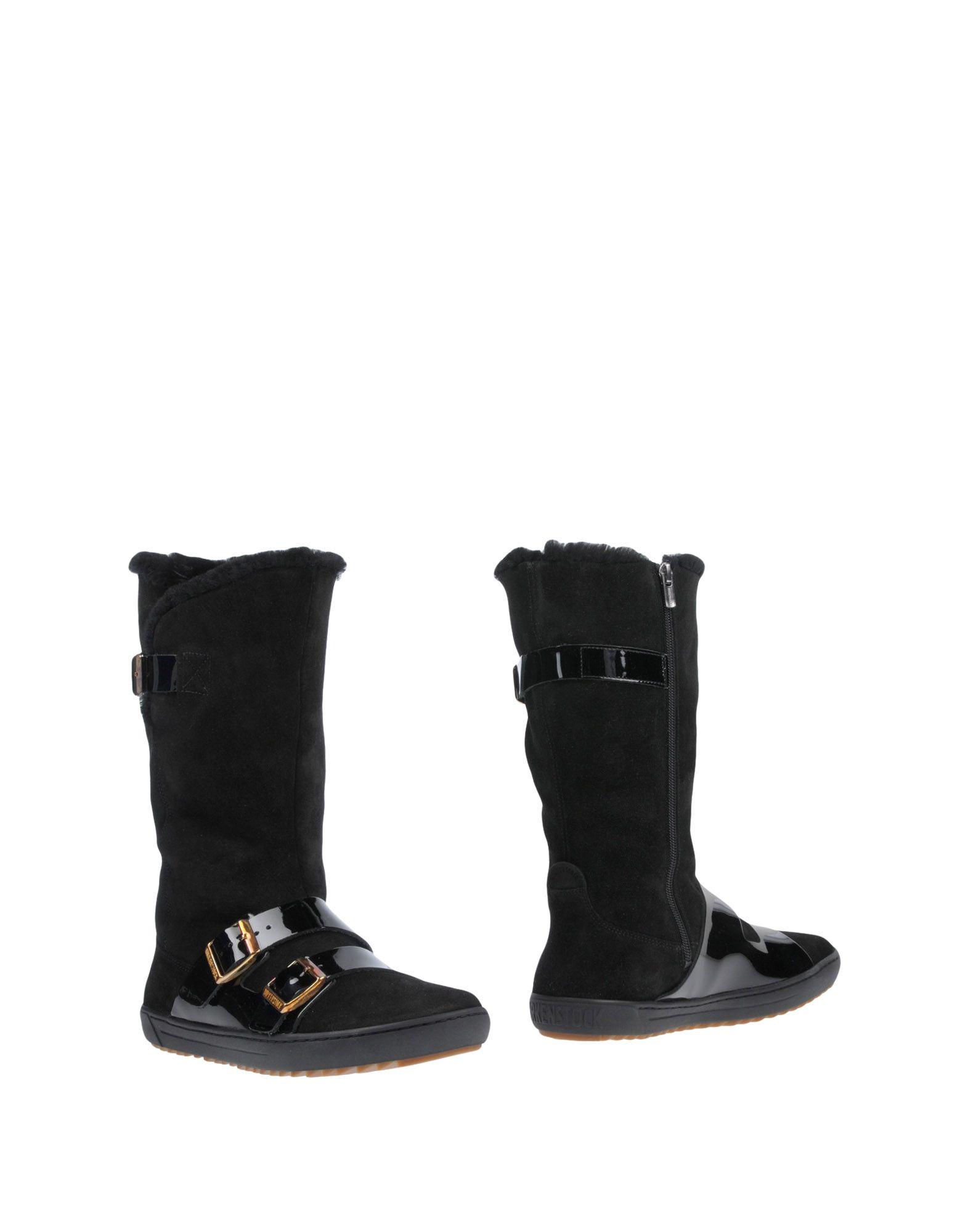 Haltbare Mode billige Schuhe Birkenstock Stiefel Damen  11452469FL Heiße Schuhe