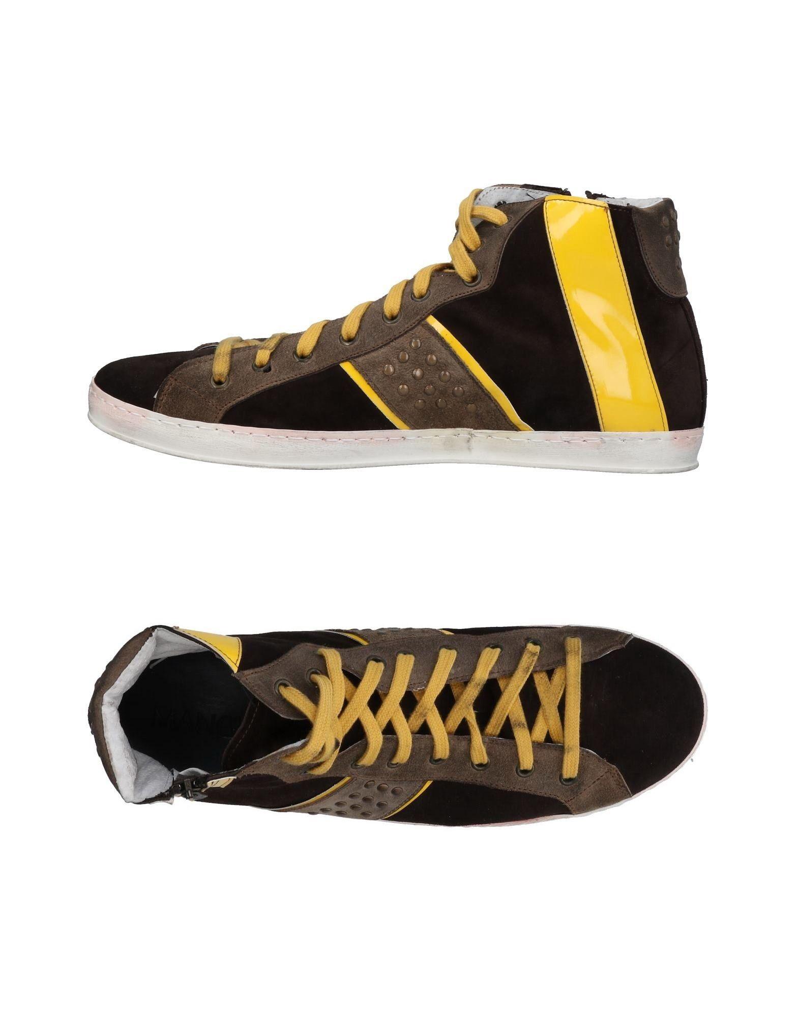 Rabatt echte  Schuhe Mangano Sneakers Herren  echte 11452490MS 71eb9e