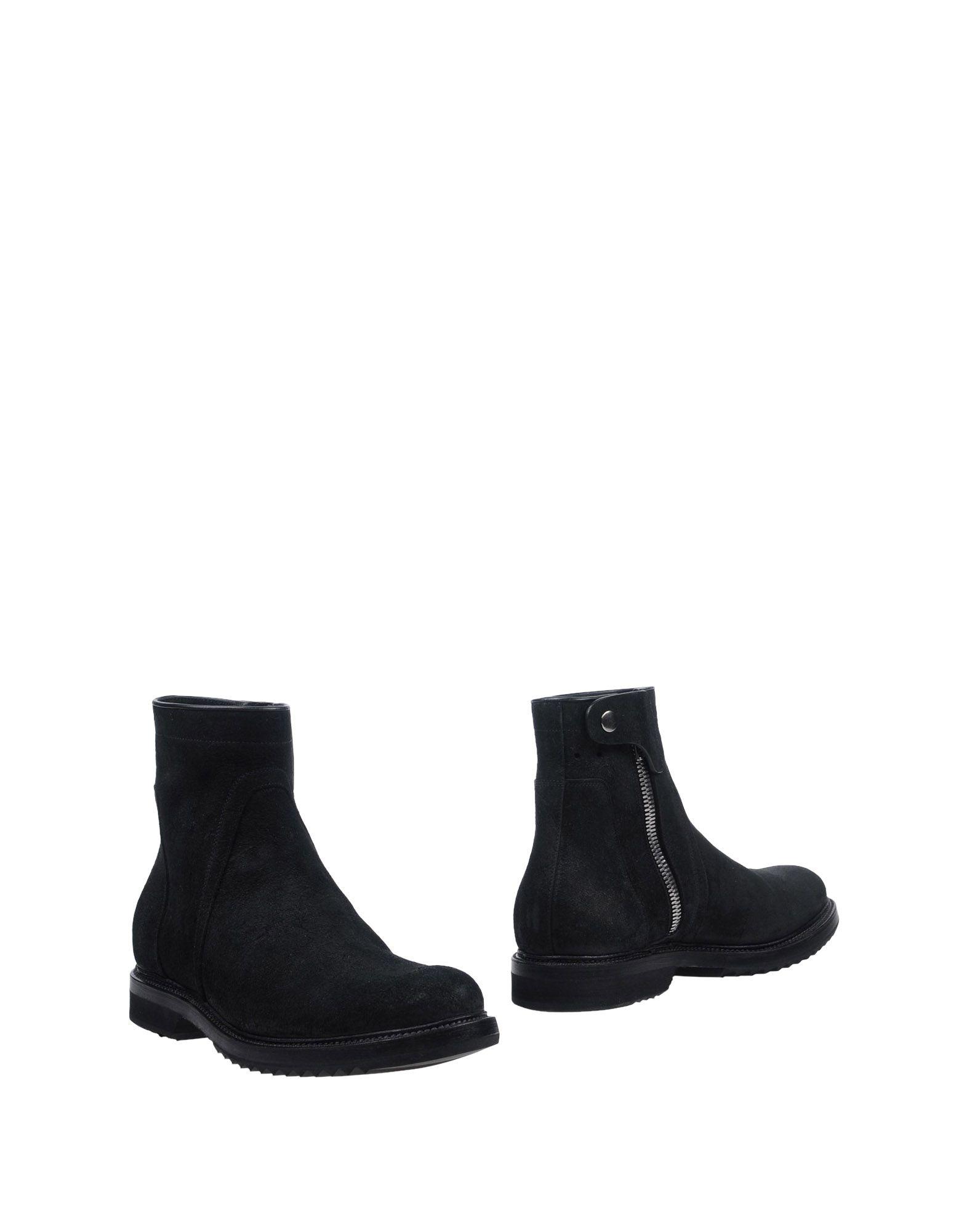Rick Owens Stiefelette Herren  11452497MH Gute Qualität beliebte Schuhe