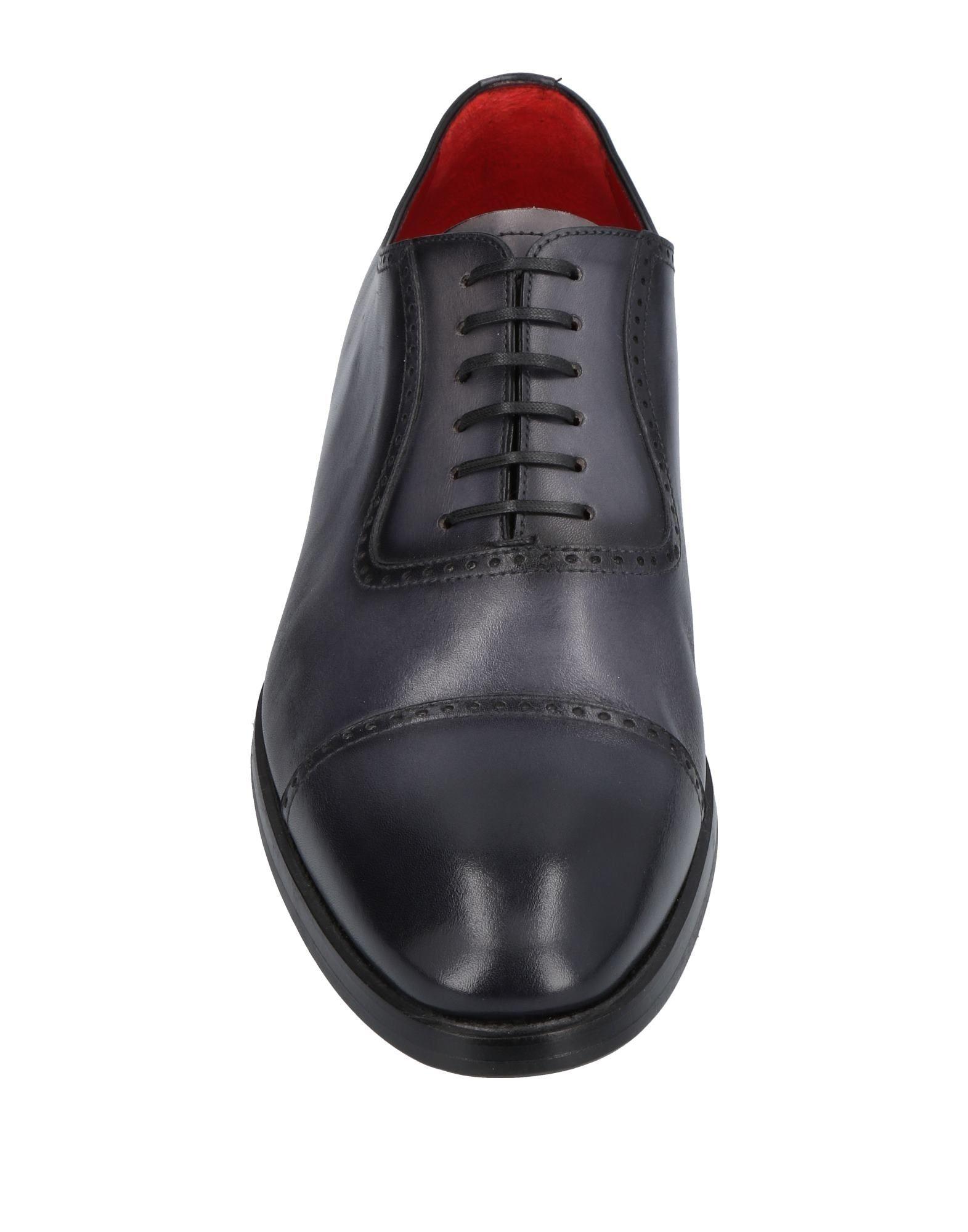 Chaussures À Lacets Barrett Homme - Chaussures À Lacets Barrett sur