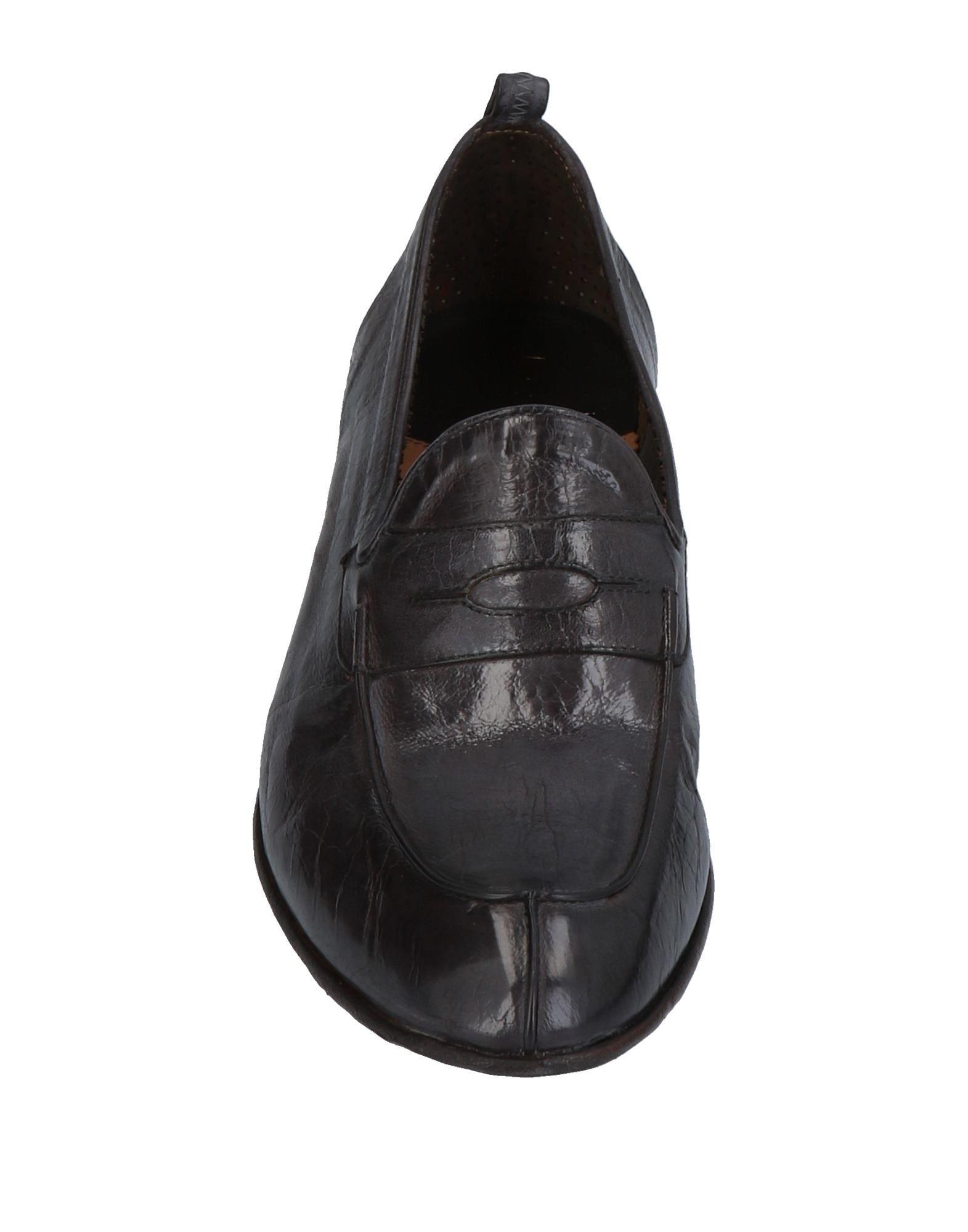 Silvano Sassetti Loafers - Men Silvano Silvano Silvano Sassetti Loafers online on  Canada - 11452515HE 0dbfa4