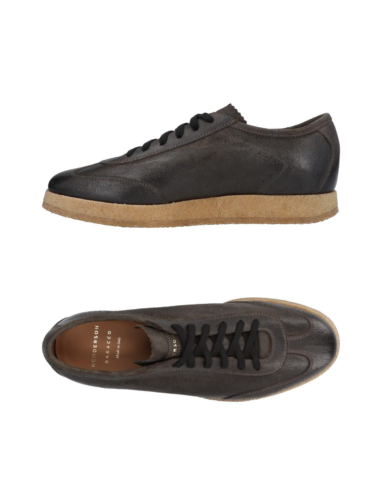 Scarpe economiche e resistenti Sneakers Henderson Uomo - 11452520RD