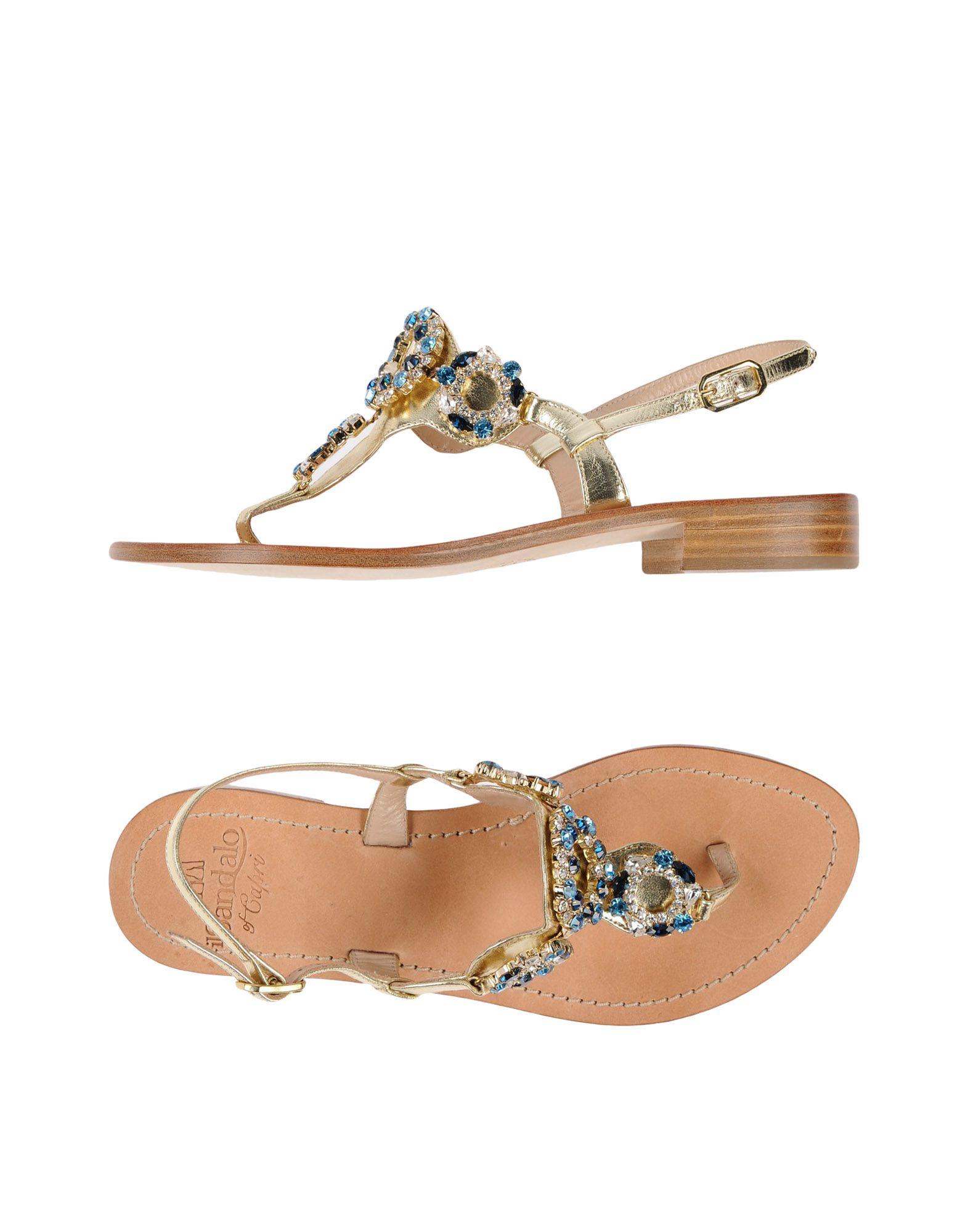 Il Sandalo Di Qualität Capri Dianetten Damen  11452525SA Gute Qualität Di beliebte Schuhe fa16f6