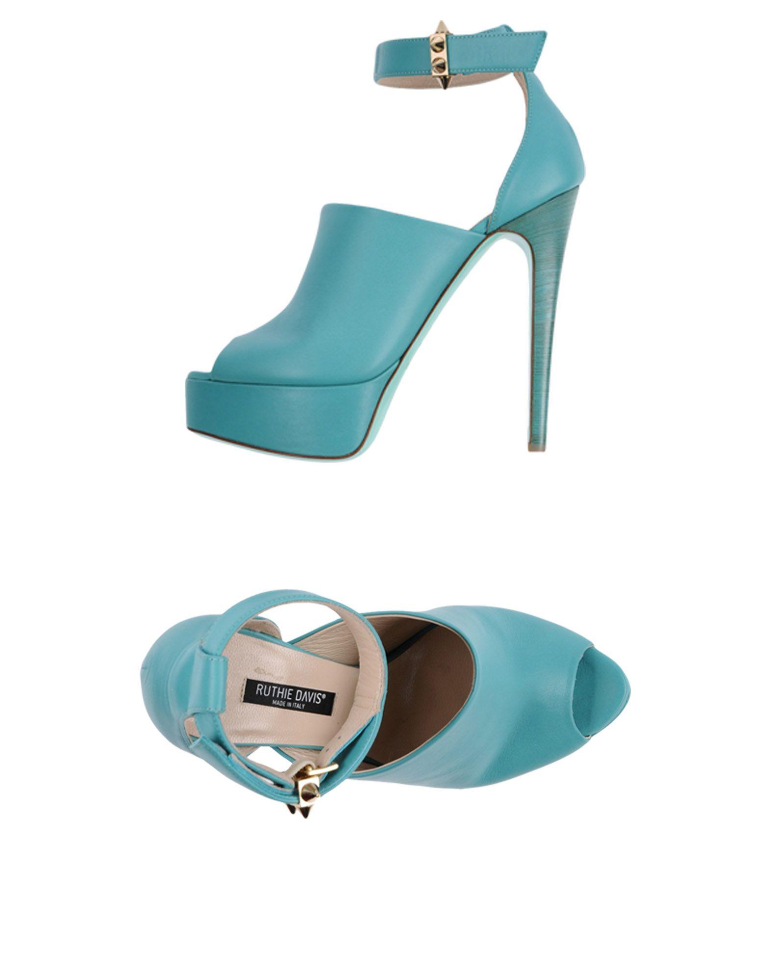 Ruthie 11452529QBGünstige Davis Sandalen Damen  11452529QBGünstige Ruthie gut aussehende Schuhe a28b05