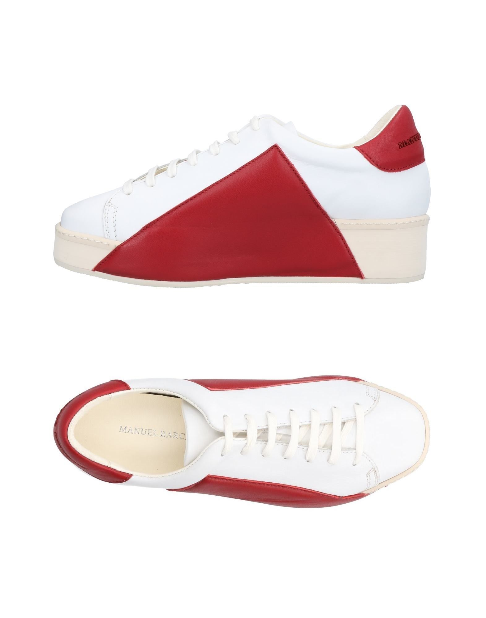 Sneakers Manuel Barceló Donna - 11452541NW 11452541NW - a0e034