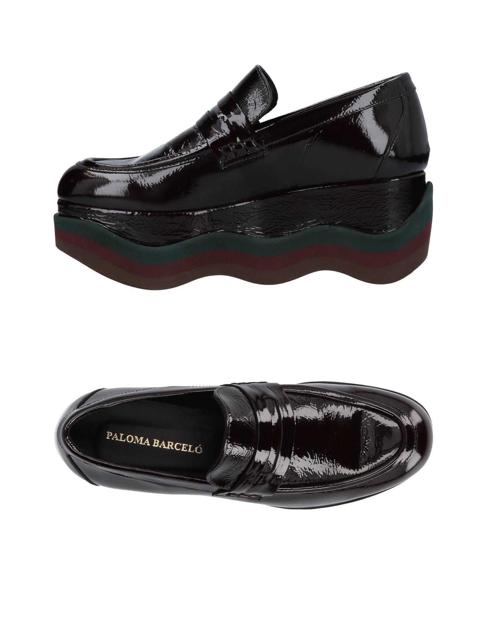 Paloma Barceló Mokassins Damen  11452543SXGut aussehende strapazierfähige Schuhe