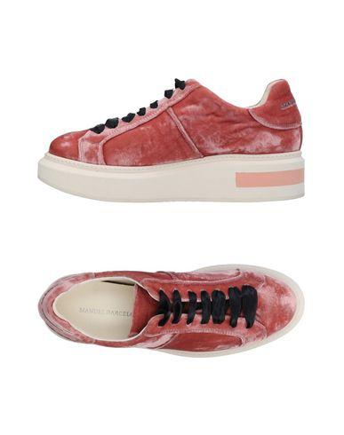 Los últimos zapatos de hombre y mujer Zapatillas Manuel Barceló Mujer - Zapatillas Manuel Barceló - 11452548PW Rosa