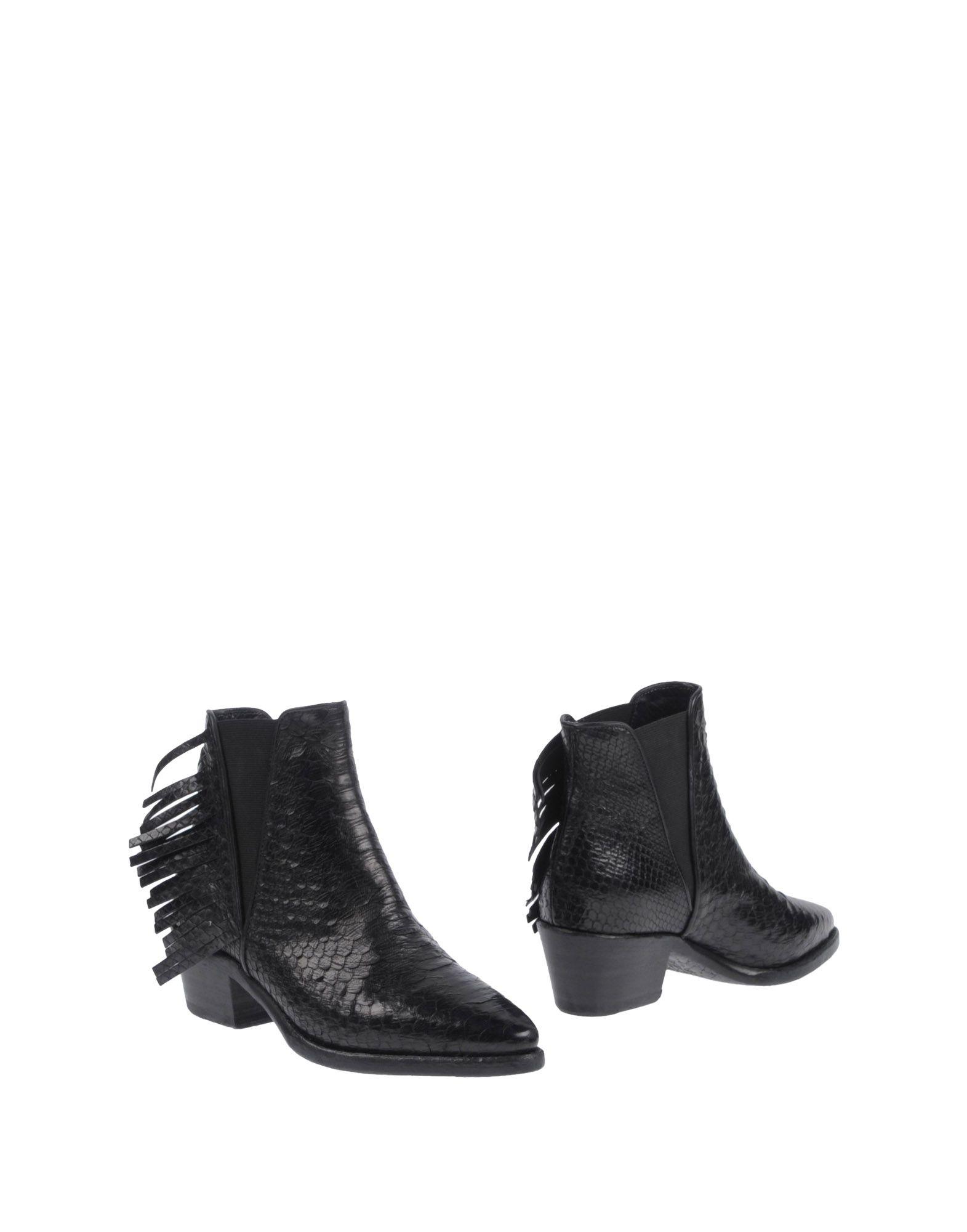 Damy gut Stiefelette Damen  11452549OGGünstige gut Damy aussehende Schuhe b2418f