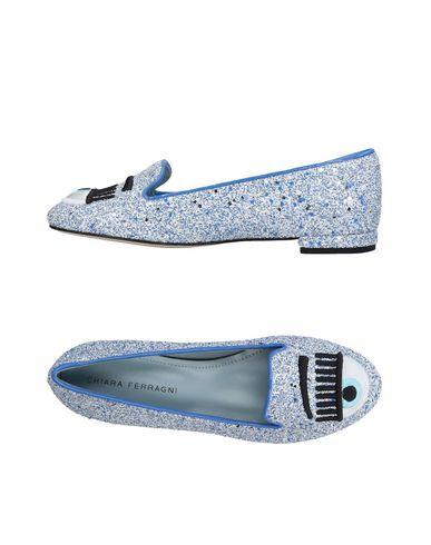 CHIARA FERRAGNI - Loafers