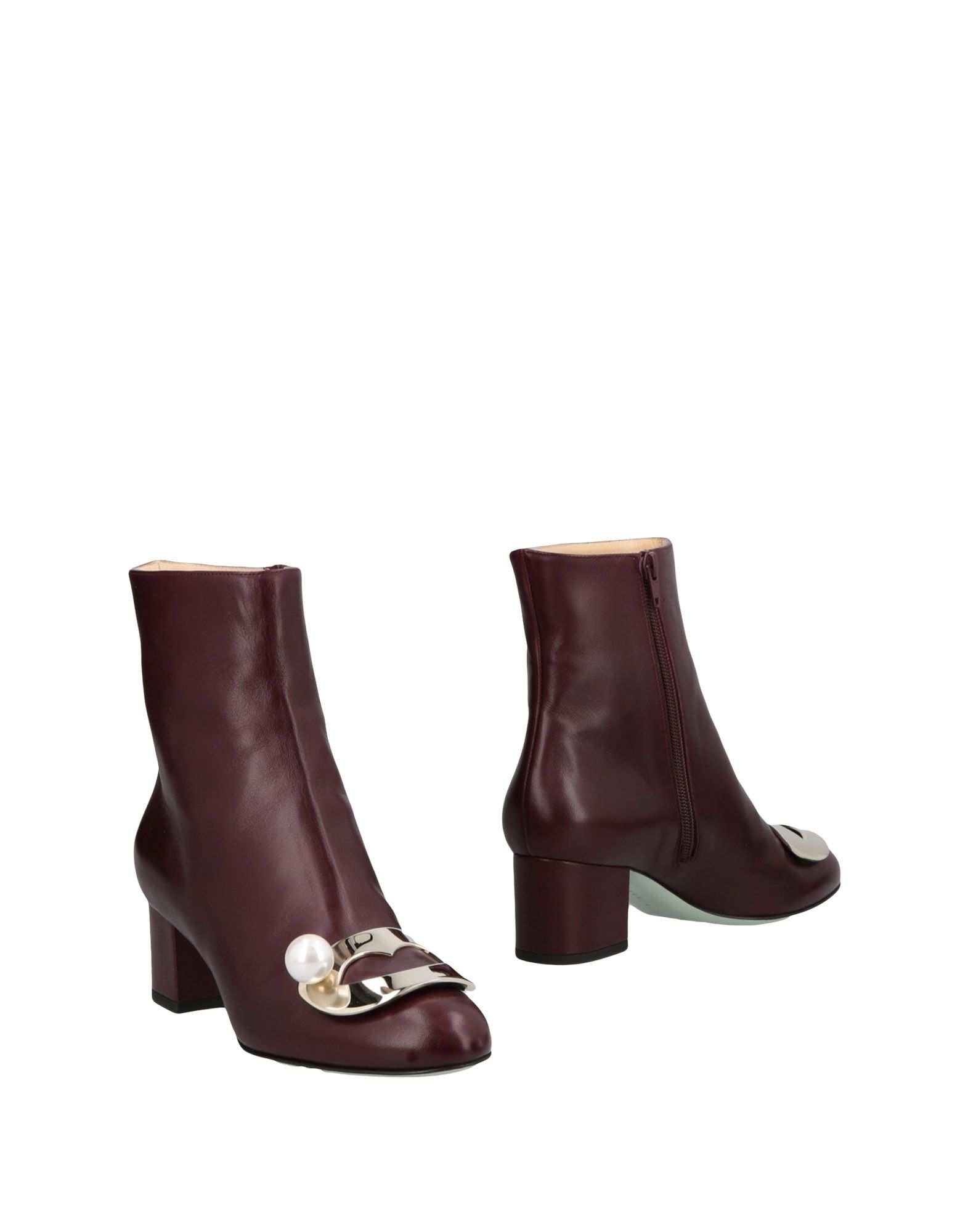 Giannico Ankle Boot Boots - Women Giannico Ankle Boots Boot online on  Australia - 11452573RQ ec6ec1