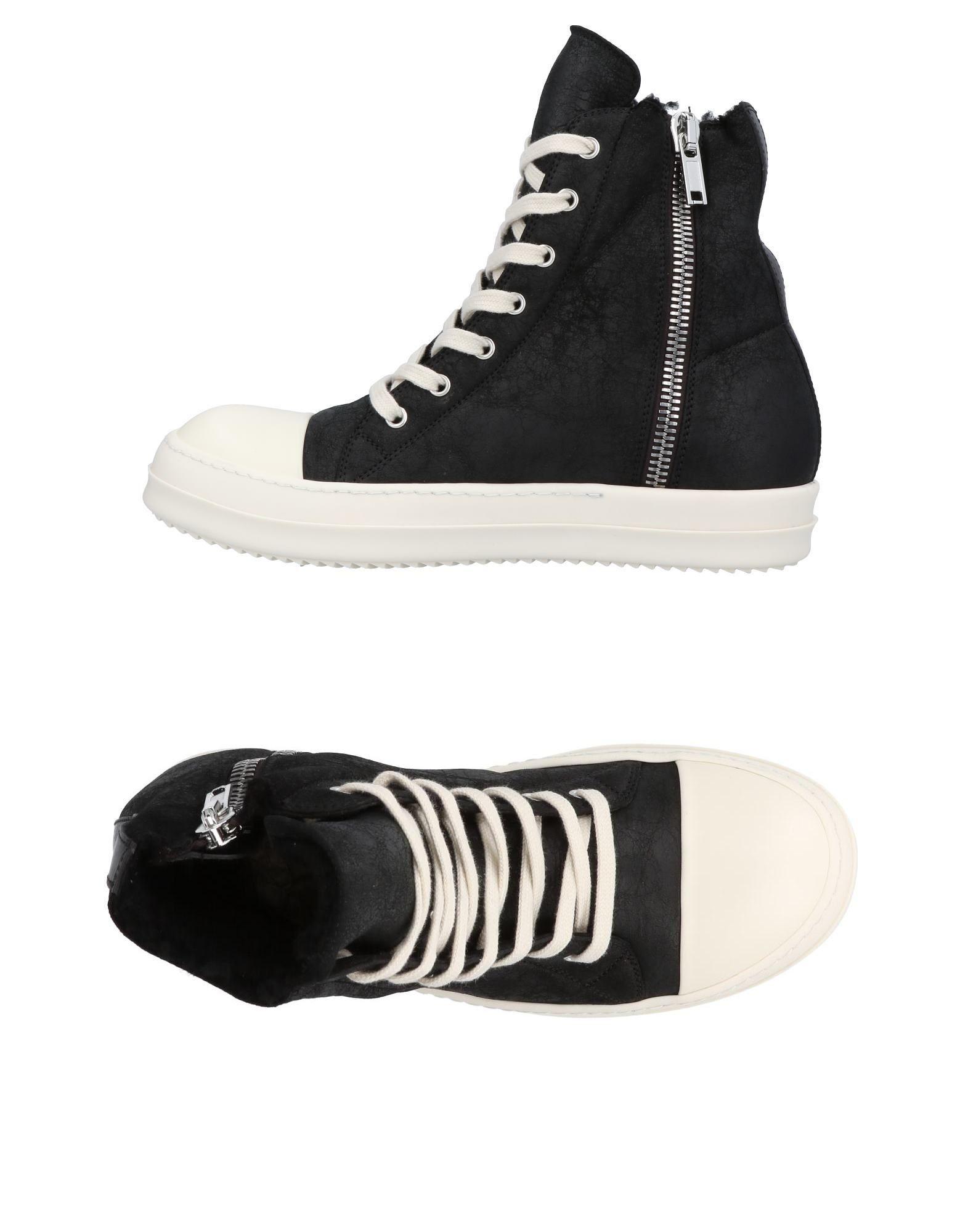 Rick Owens Sneakers - Men Men Men Rick Owens Sneakers online on  Canada - 11452576VW adf751