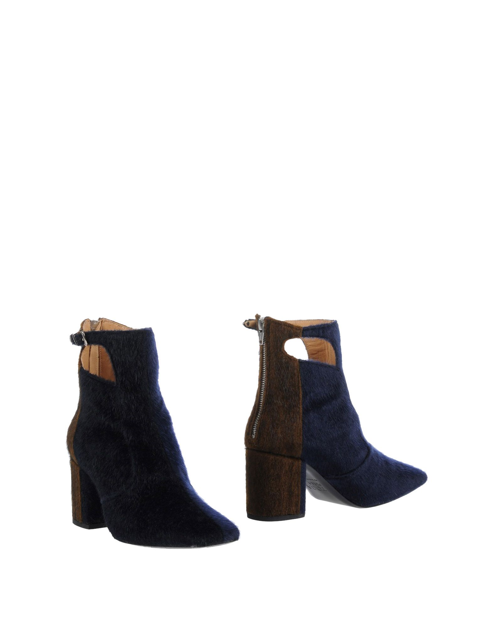 Toga Pulla Ankle Boot - Women Toga Pulla Ankle United Boots online on  United Ankle Kingdom - 11452583FF 31930f