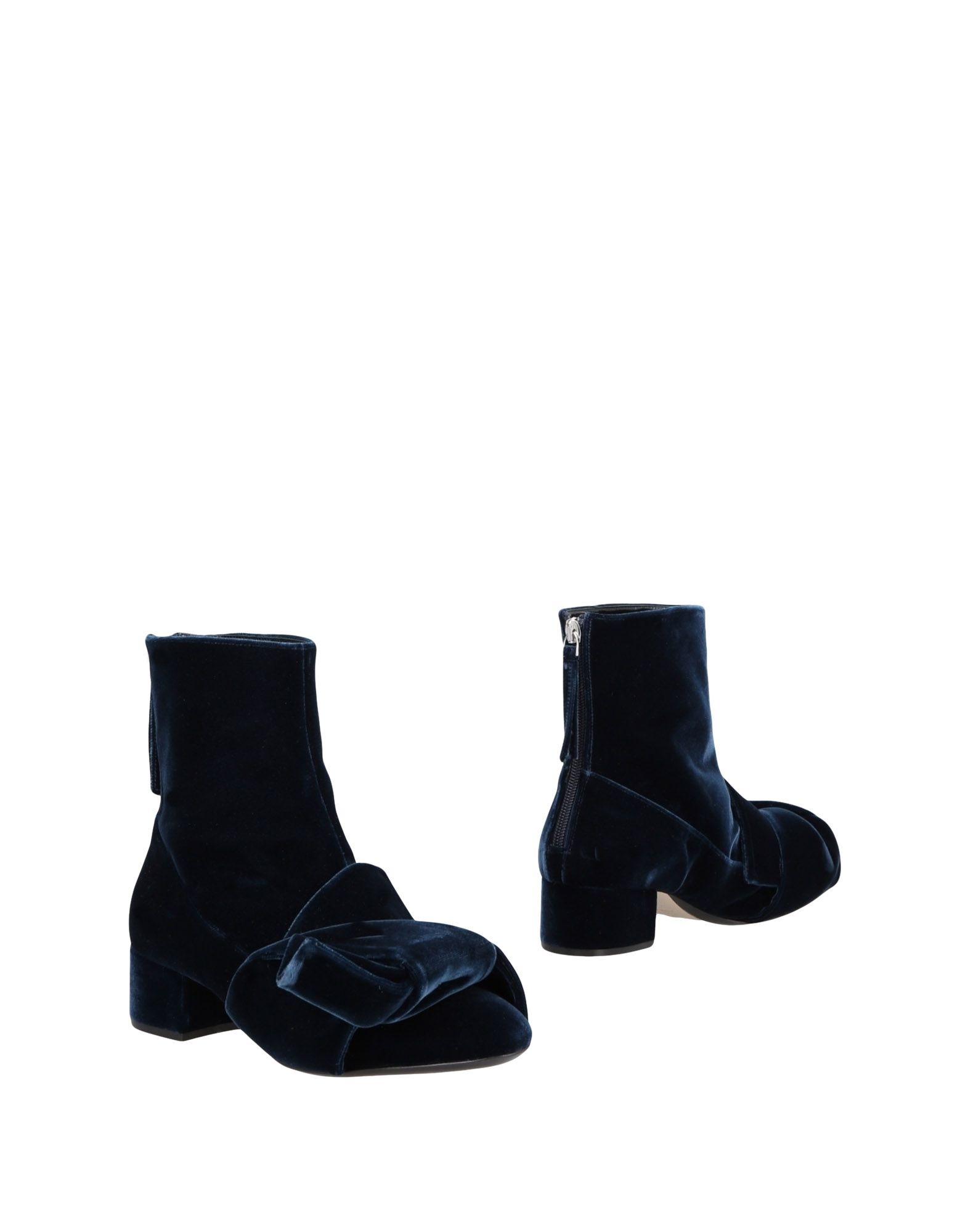 N° 21 Ankle Boot - Women online N° 21 Ankle Boots online Women on  United Kingdom - 11452589VA e39a56