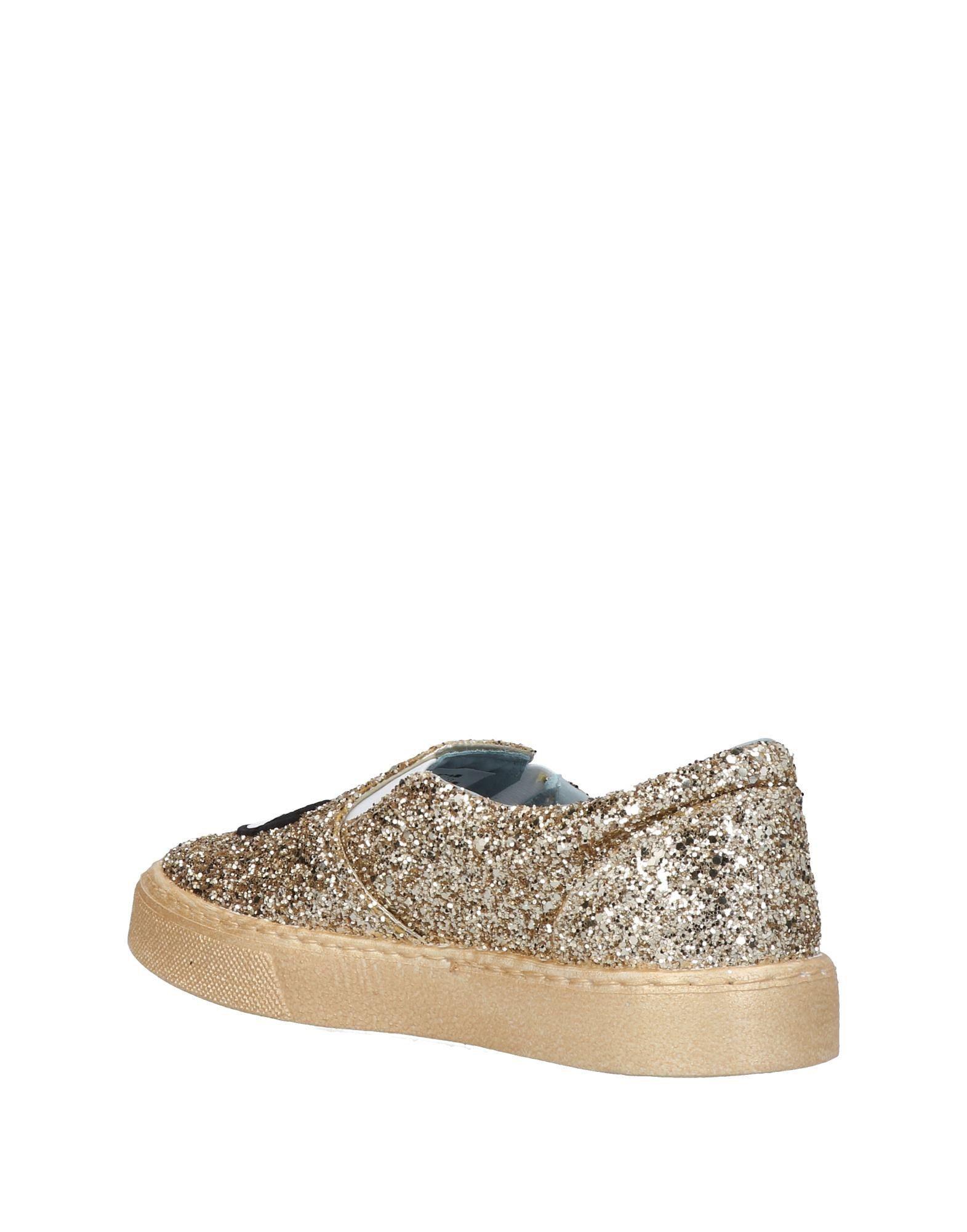 Stilvolle billige Schuhe Damen Chiara Ferragni Sneakers Damen Schuhe  11452593FX c12ede