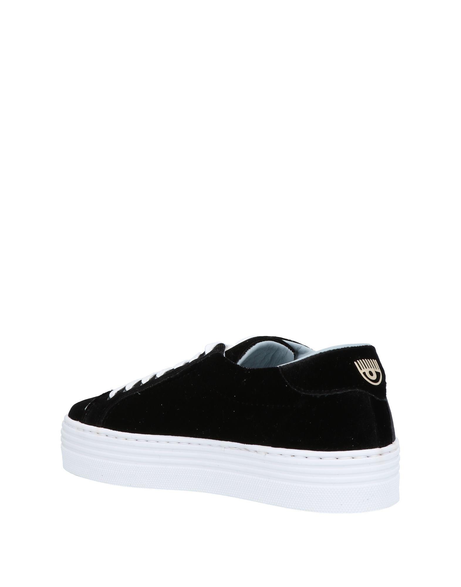 Stilvolle Sneakers billige Schuhe Chiara Ferragni Sneakers Stilvolle Damen  11452596FE f8d5eb
