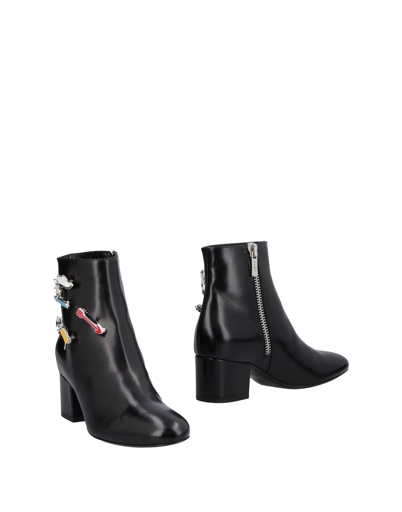 Coliac  Martina Grasselli Stiefelette Damen  Coliac 11452602OHGünstige gut aussehende Schuhe 90b280