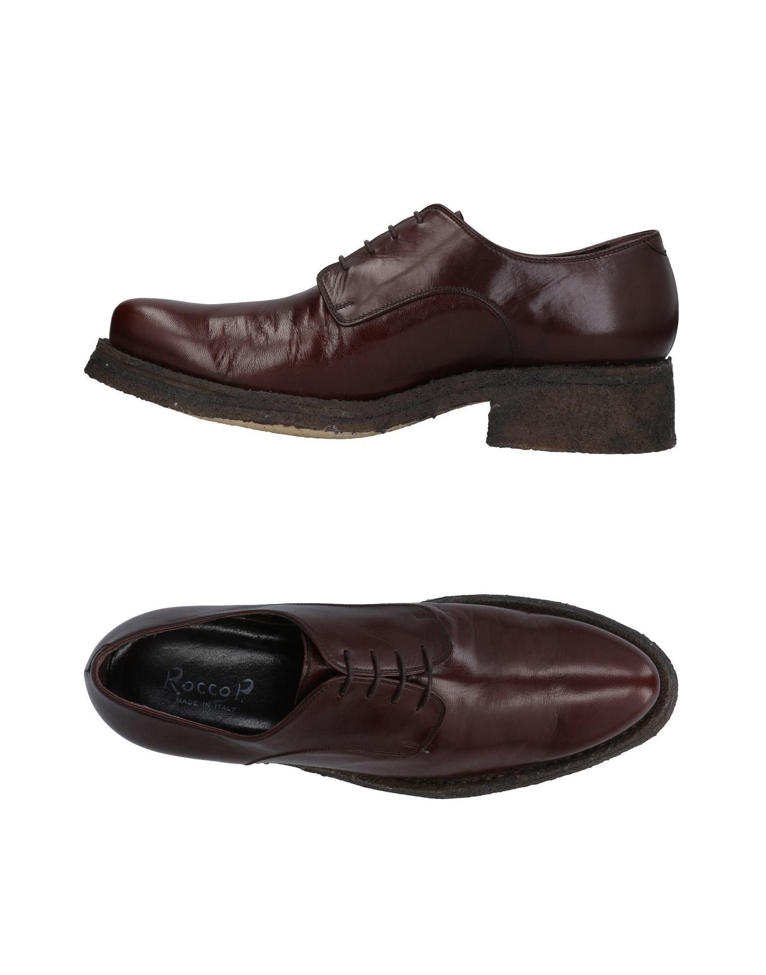 Chaussures À Lacets Rocco P. Homme - Chaussures À Lacets Rocco P. sur