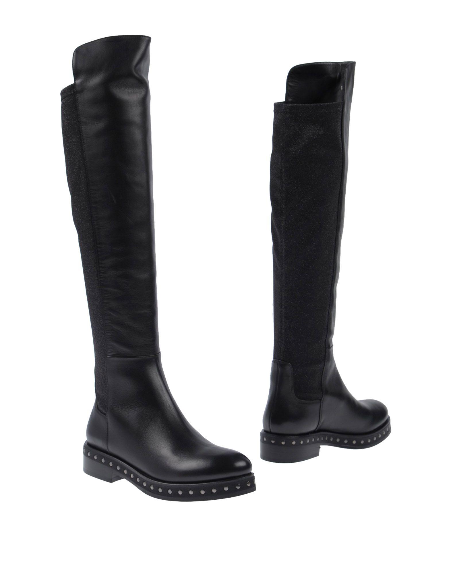 Rabatt Damen Schuhe Alberto Gozzi Stiefel Damen Rabatt  11452620UQ 275ed5