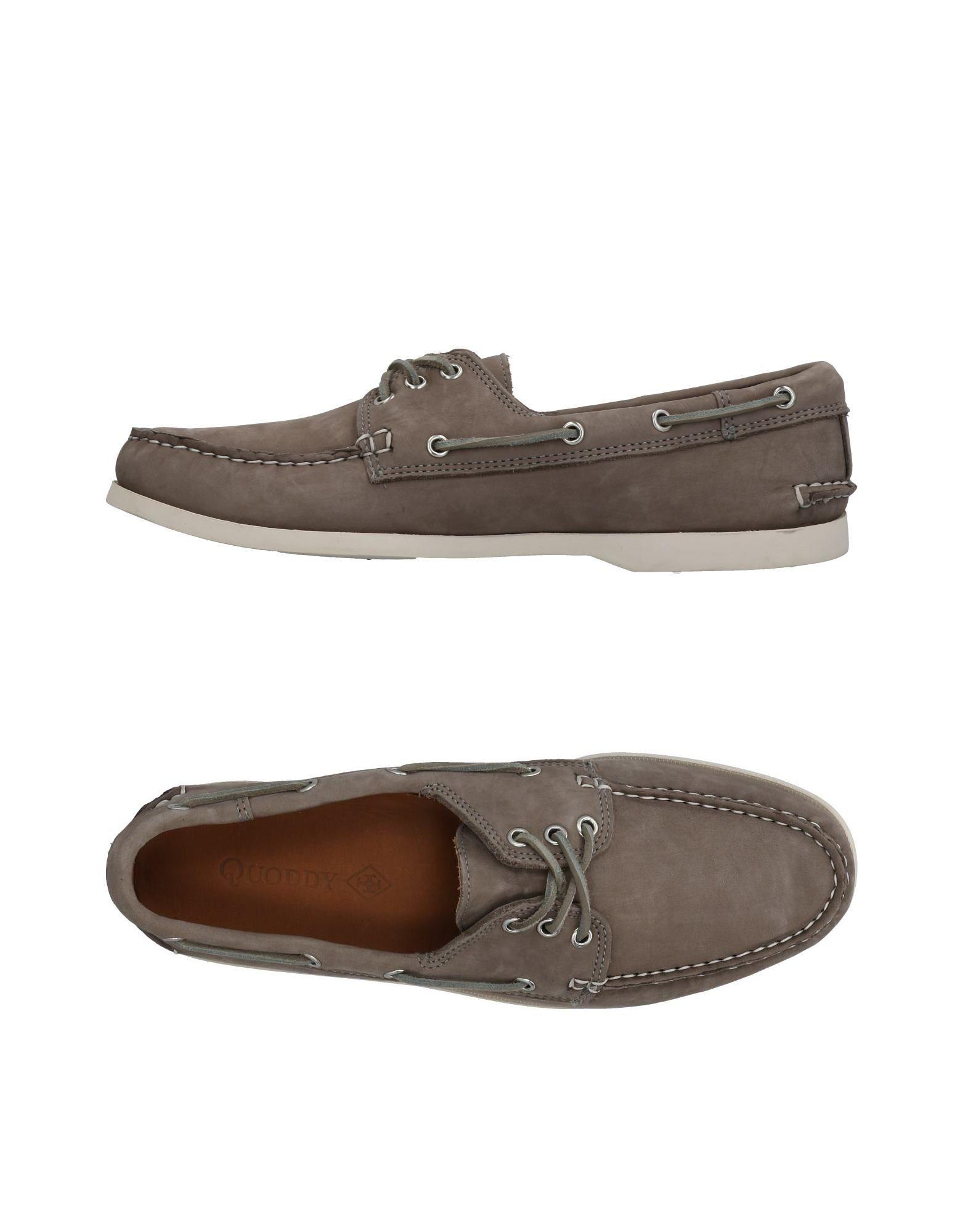 Quoddy Mokassins Herren  11452642DA Gute Qualität beliebte Schuhe