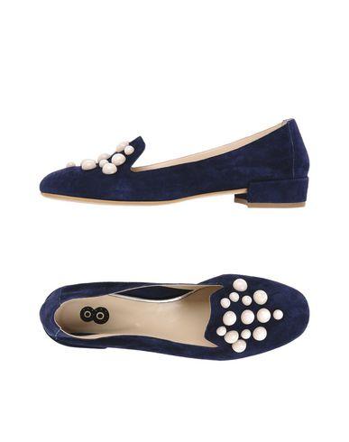 Los últimos zapatos de hombre y - mujer Mocasín Santoni Mujer - y Mocasines Santoni- 11387598CV Azul oscuro bbcb72