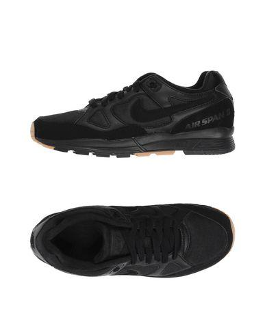 Zapatos de hombre por y mujer de promoción por hombre tiempo limitado Zapatillas Nike Air Span Ii - Mujer - Zapatillas Nike - 11452648NP Negro 355942