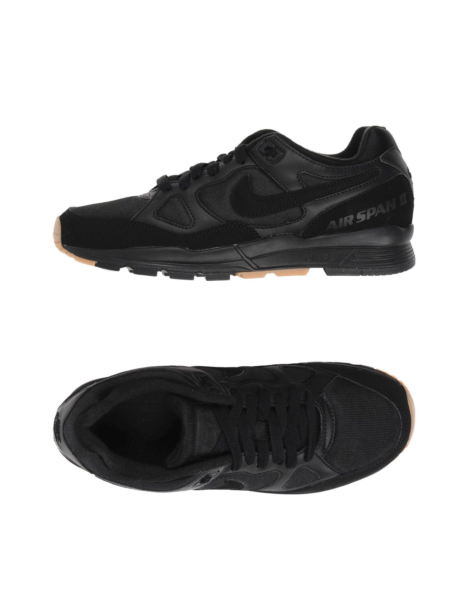 Sneakers Nike Air Span Ii - Femme - Sneakers Nike sur