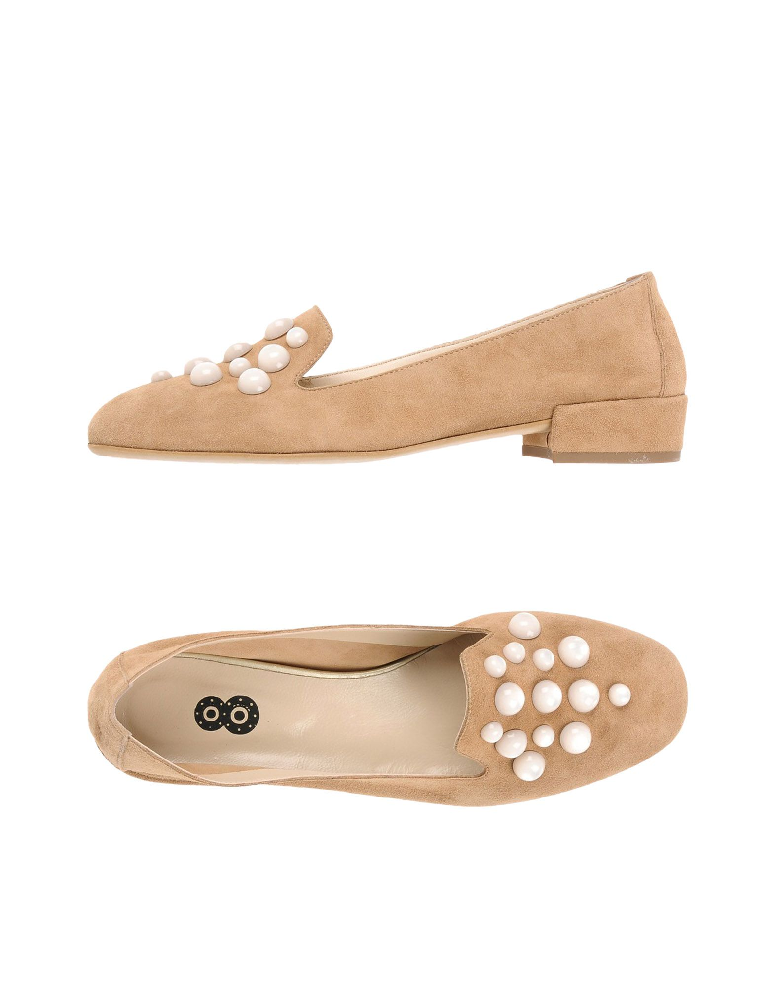 8 Mokassins Damen  11452650MK Gute Qualität beliebte Schuhe