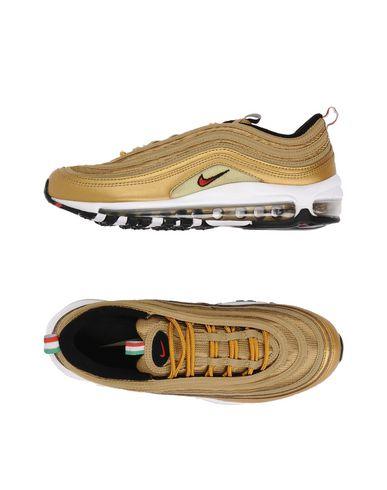 Zapatos con descuento Zapatillas Nike Air Max 97 It - Hombre - Zapatillas Nike - 11452652NR Oro