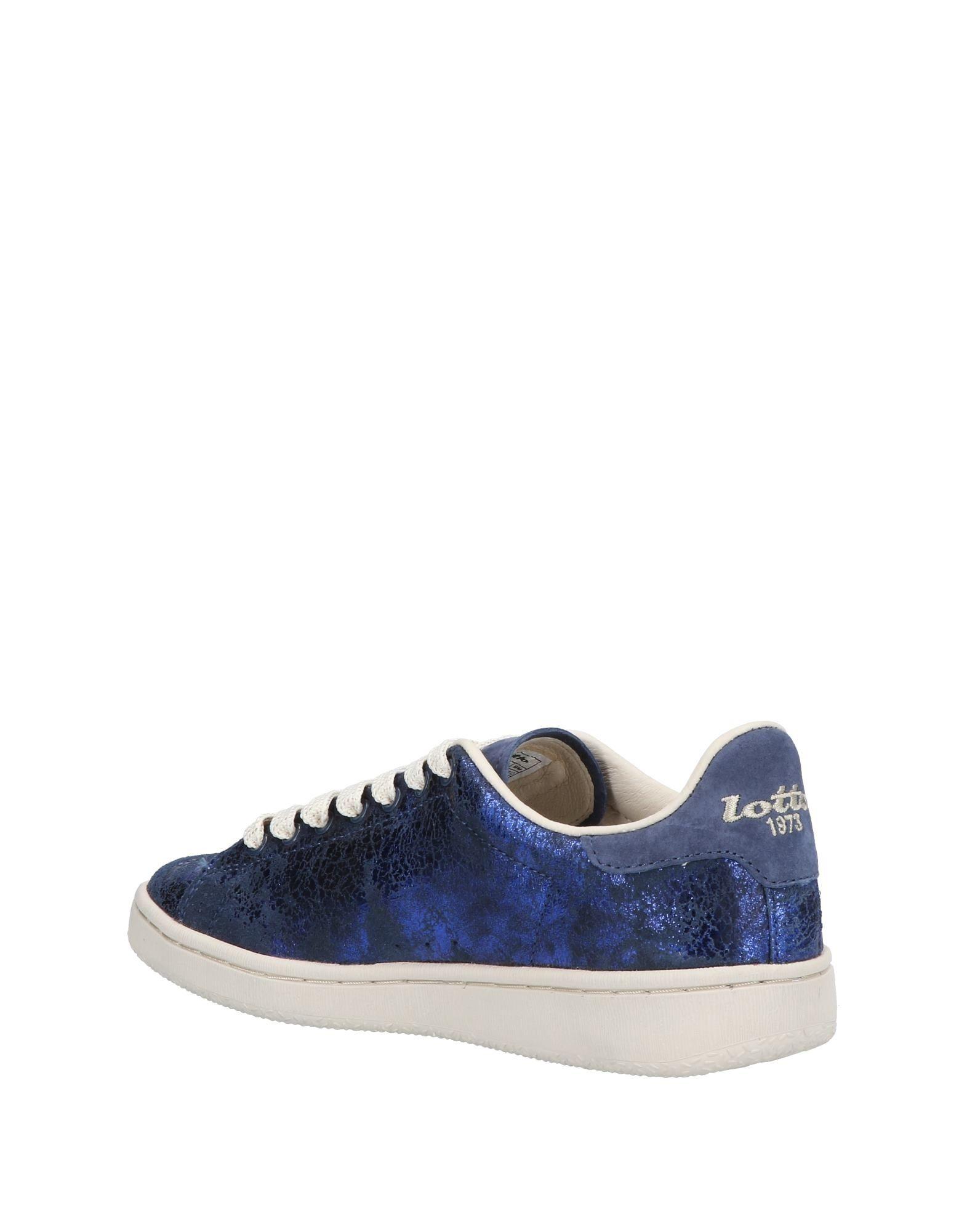 Lotto Leggenda Sneakers Damen  11452655KV Gute Qualität beliebte beliebte beliebte Schuhe 615387
