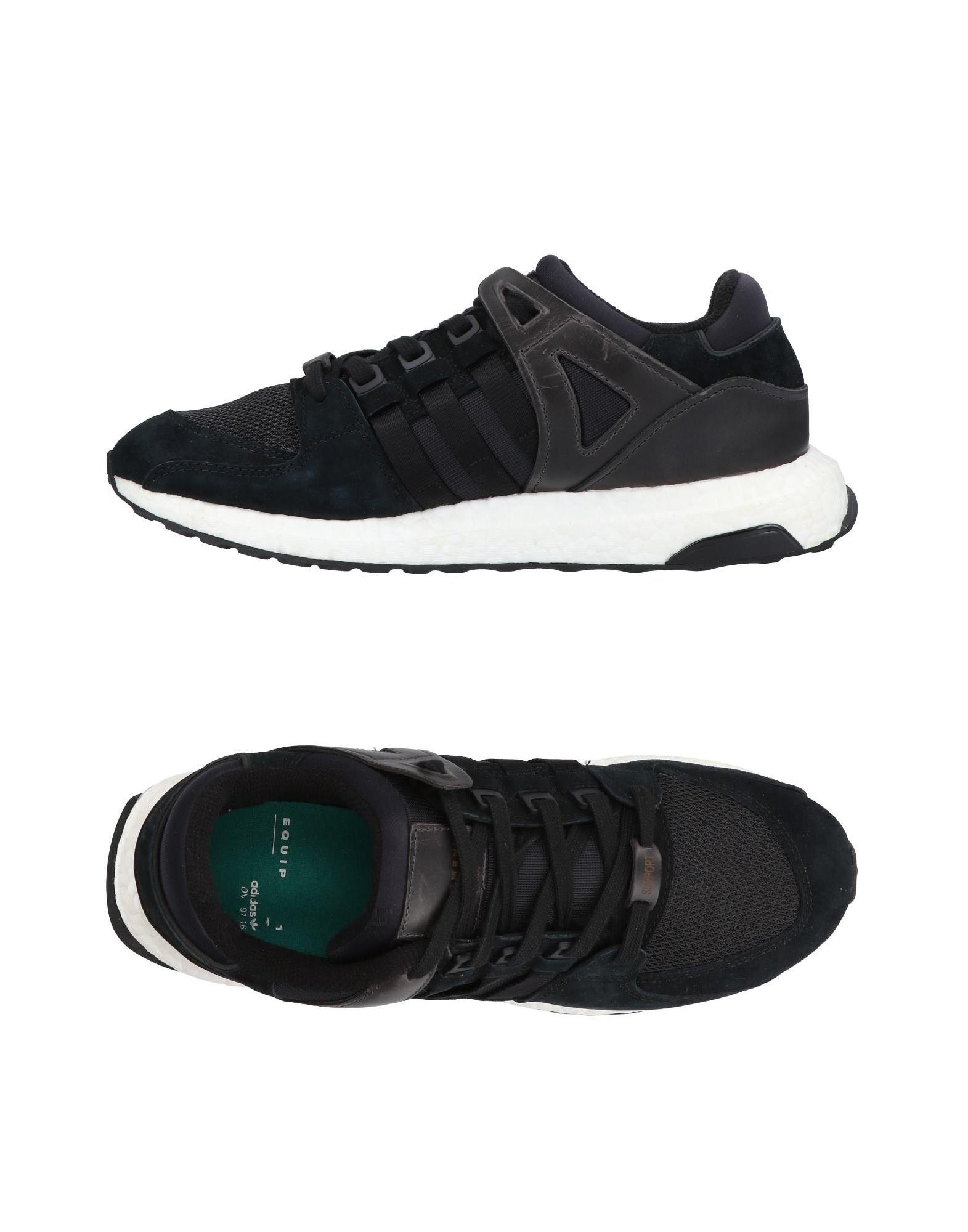 Rabatt echte Schuhe Adidas Originals Sneakers Herren  11452658IR