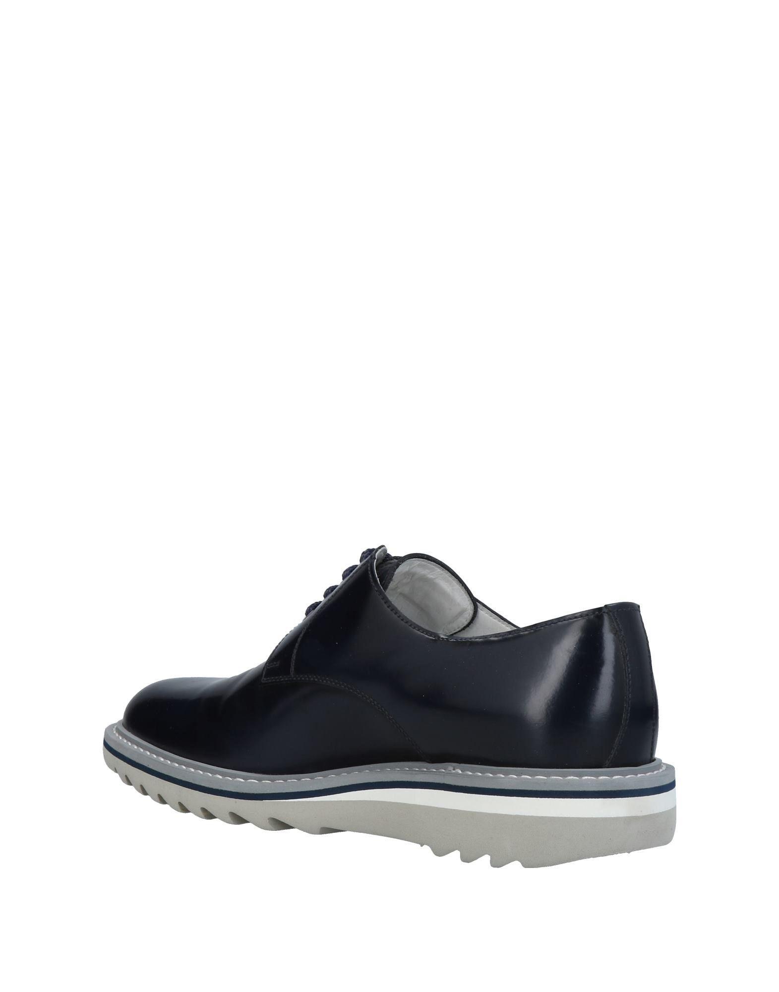 Sneakers Blu|Barrett By Barrett Homme - Sneakers Blu|Barrett By Barrett sur