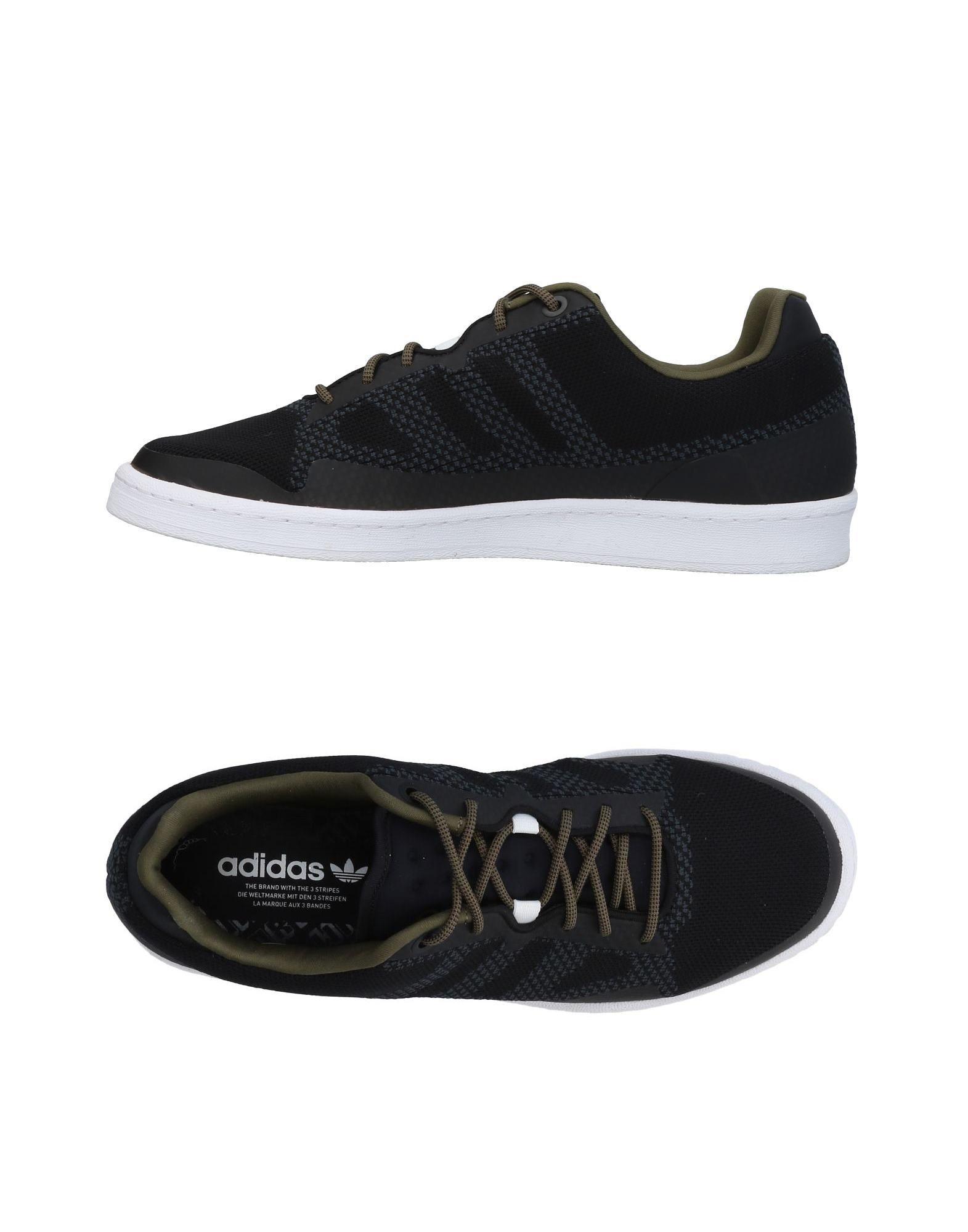 Moda Sneakers Adidas Uomo - 11452666BN