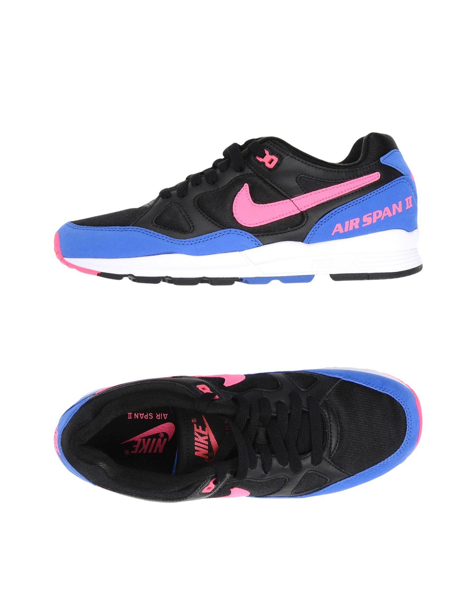 Sneakers Nike  Air Span Ii - Uomo - Acquista online su