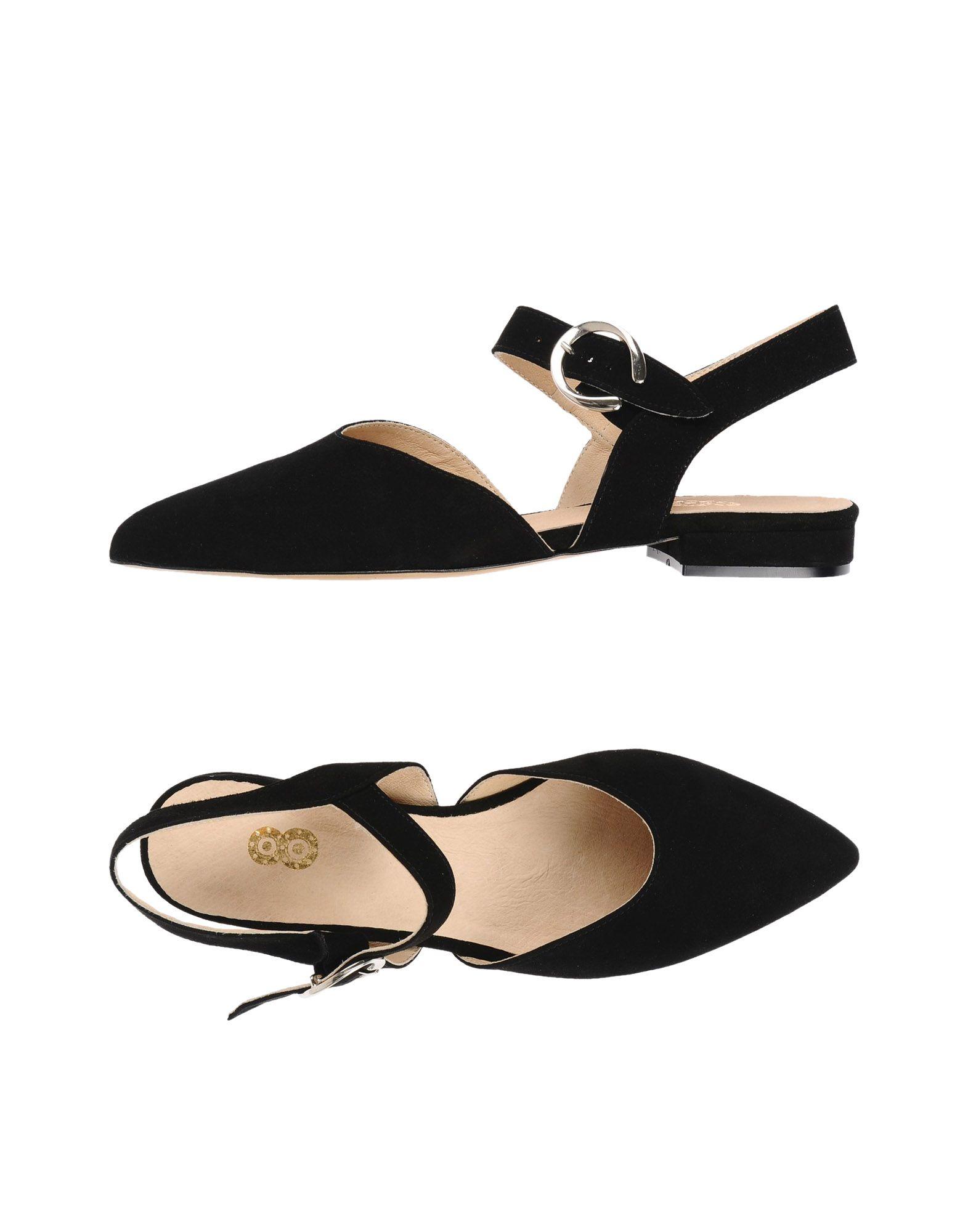 8 Ballerinas Damen  11452685VA Gute Qualität beliebte Schuhe