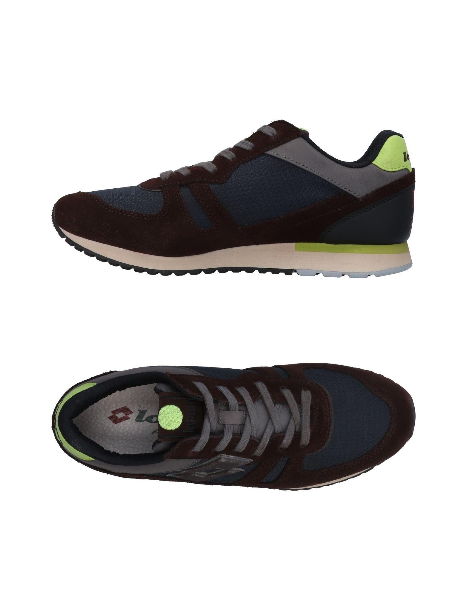 Lotto Sneakers Leggenda Sneakers Lotto Herren  11452691CQ 5841f0