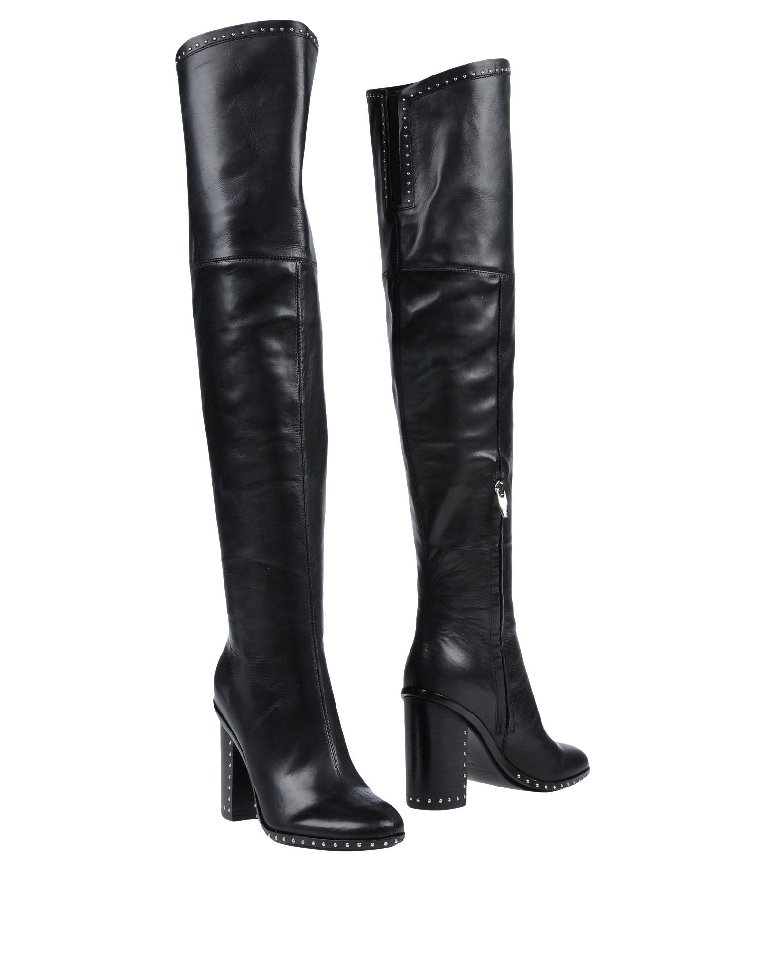 Sigerson Morrison Stiefel Damen  11452701BKGünstige gut aussehende Schuhe
