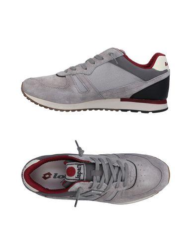 Zapatos con descuento Zapatillas Lotto Leggda Hombre - Zapatillas Lotto Leggda - 11452704BR Azul oscuro