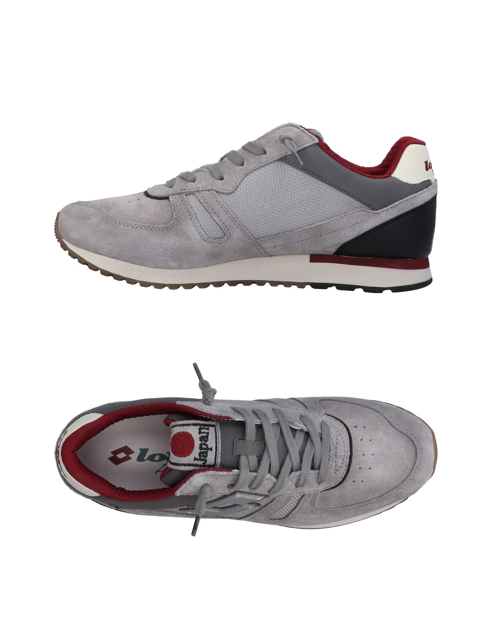 Rabatt echte Schuhe Lotto Leggenda Sneakers Herren  11452704BR