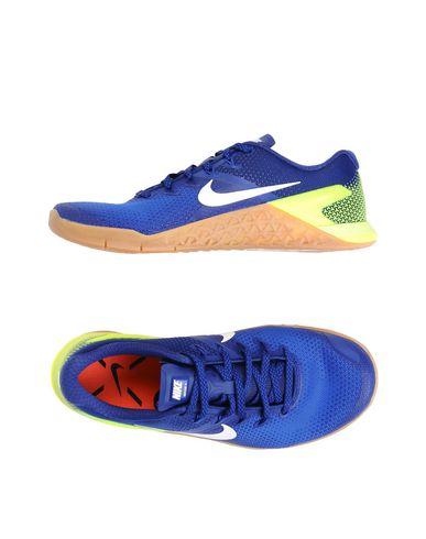 modelo más vendido de la marca Zapatillas Nike  Metcon 4 - Hombre - Zapatillas Nike   - 11452706OV Azul marino