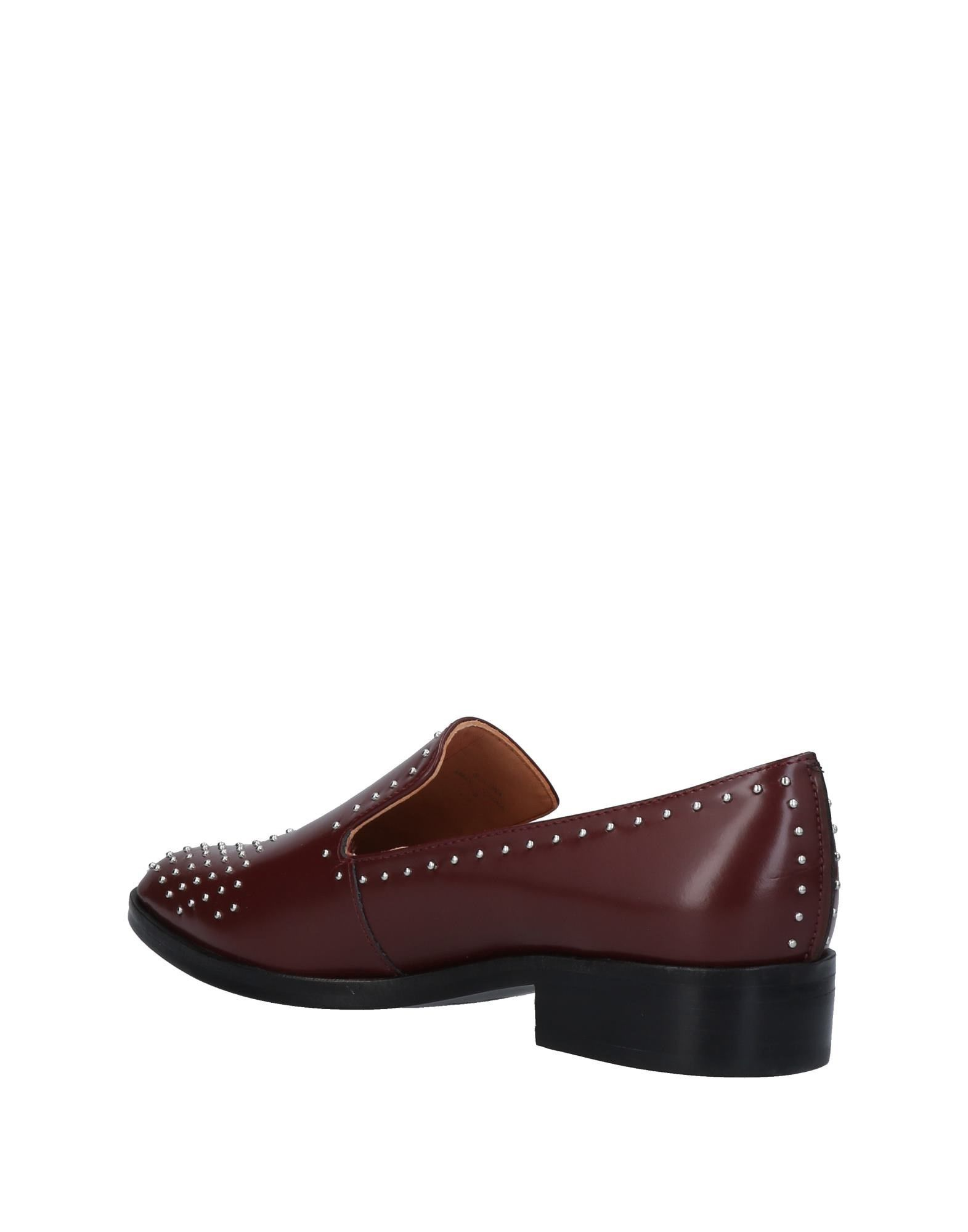 Stilvolle billige Schuhe Sigerson 11452717KL Morrison Mokassins Damen  11452717KL Sigerson 69c30c