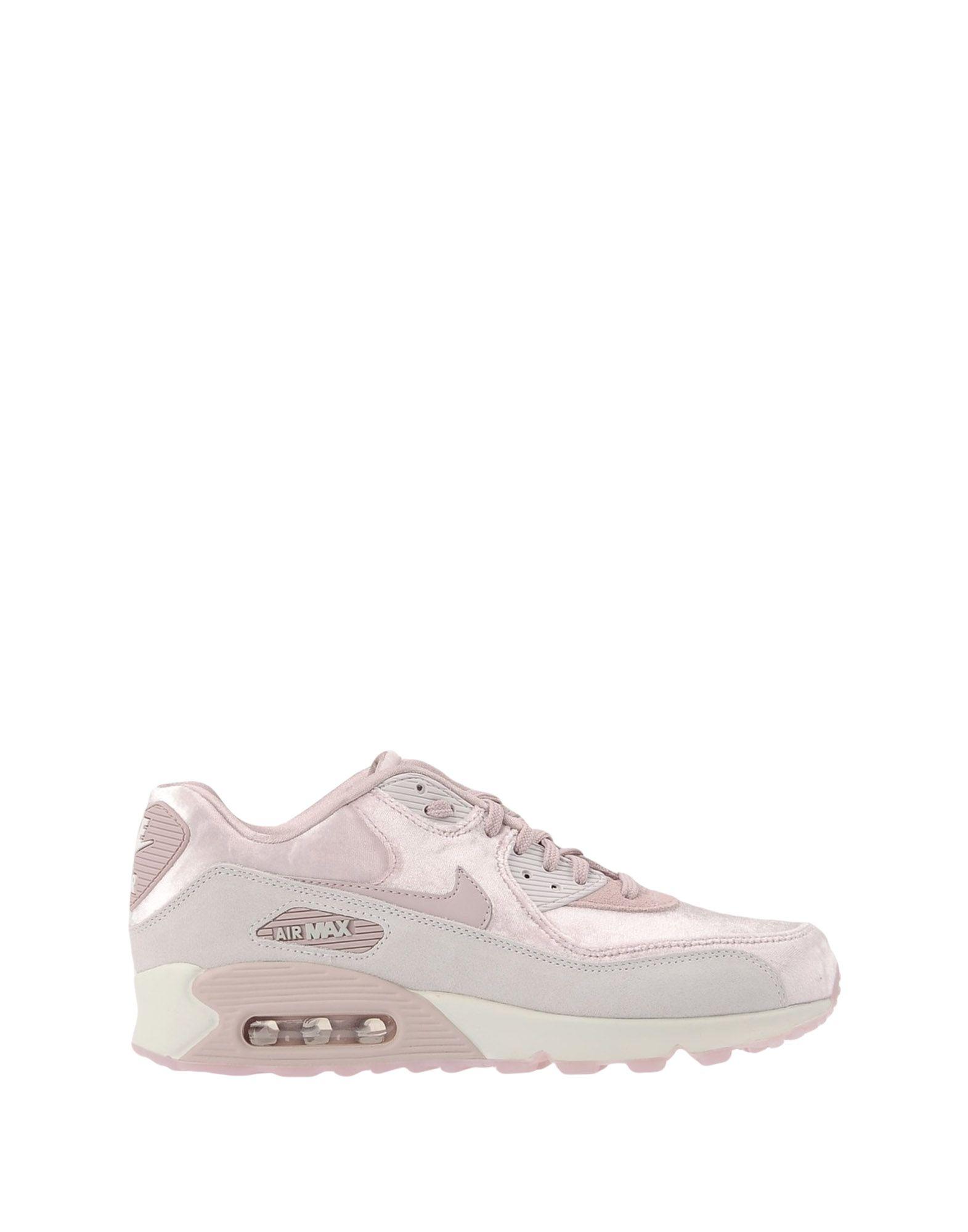 Sneakers Nike  Air Max 90 Lux - Femme - Sneakers Nike sur