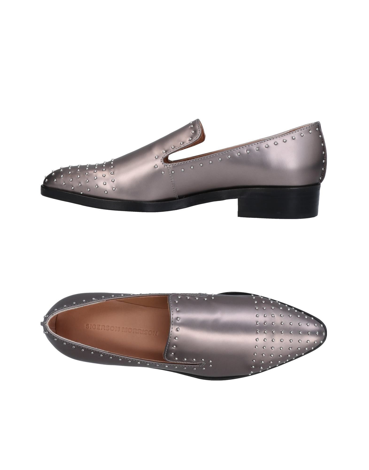 Sigerson Morrison Loafers Loafers - Women Sigerson Morrison Loafers Loafers online on  Australia - 11452729EI 3d45e8