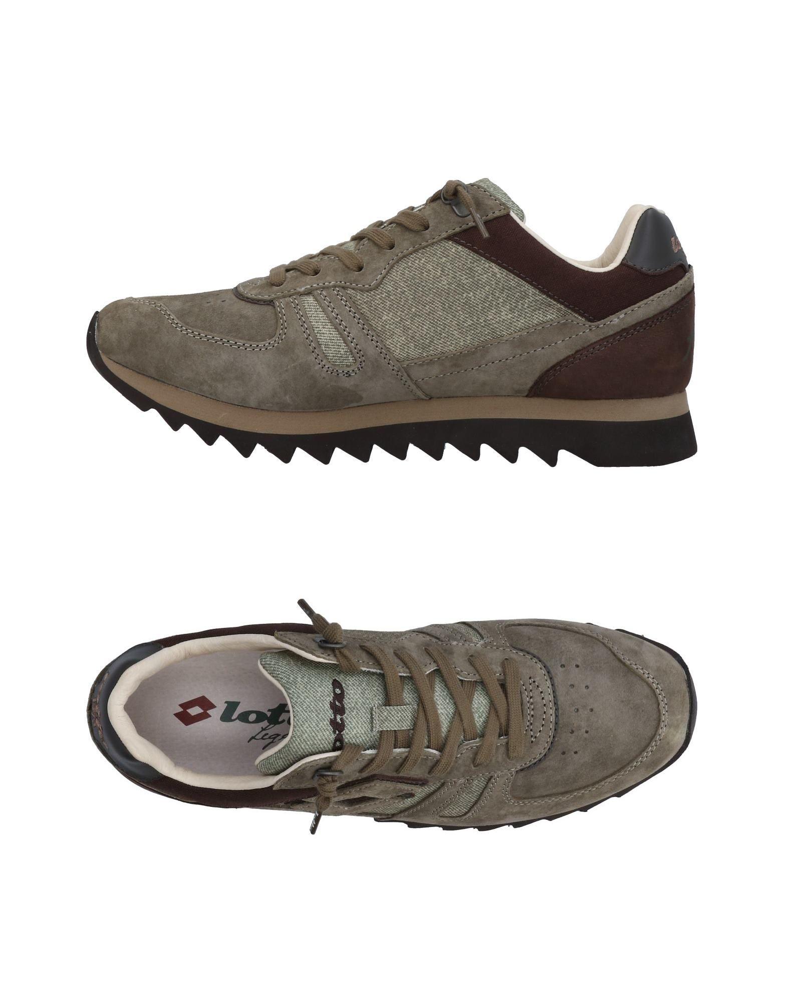 Sneakers Lotto Leggenda Uomo Uomo Leggenda - 11452736TQ 4fe31d