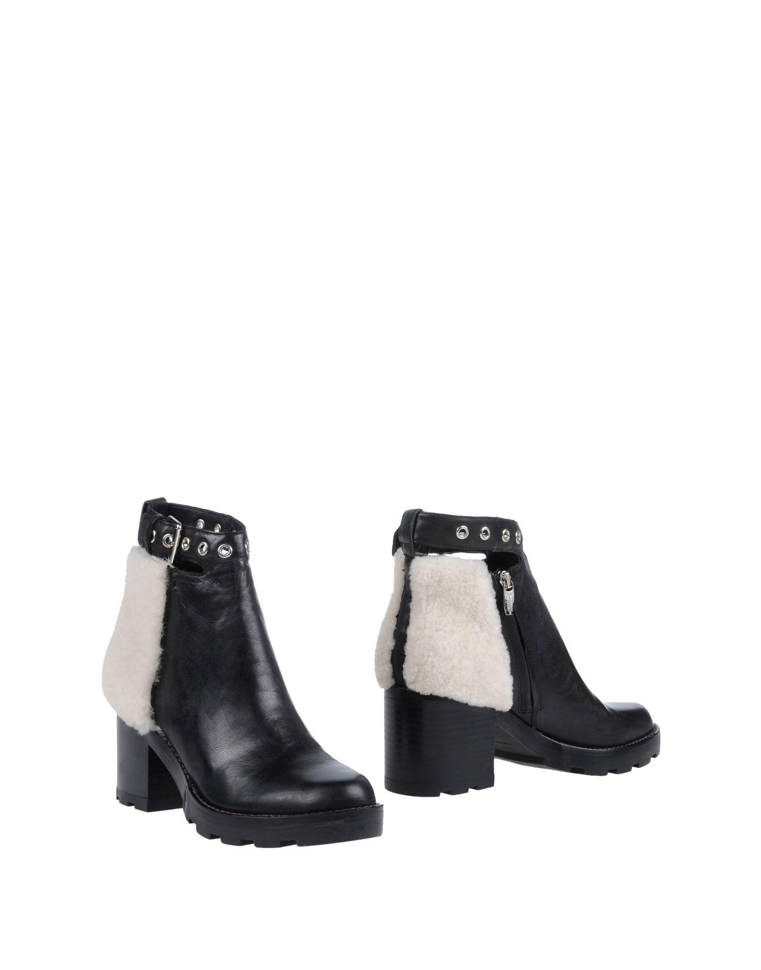 Sigerson Morrison Stiefelette Damen  11452742GQGut Schuhe aussehende strapazierfähige Schuhe 11452742GQGut 8e392e