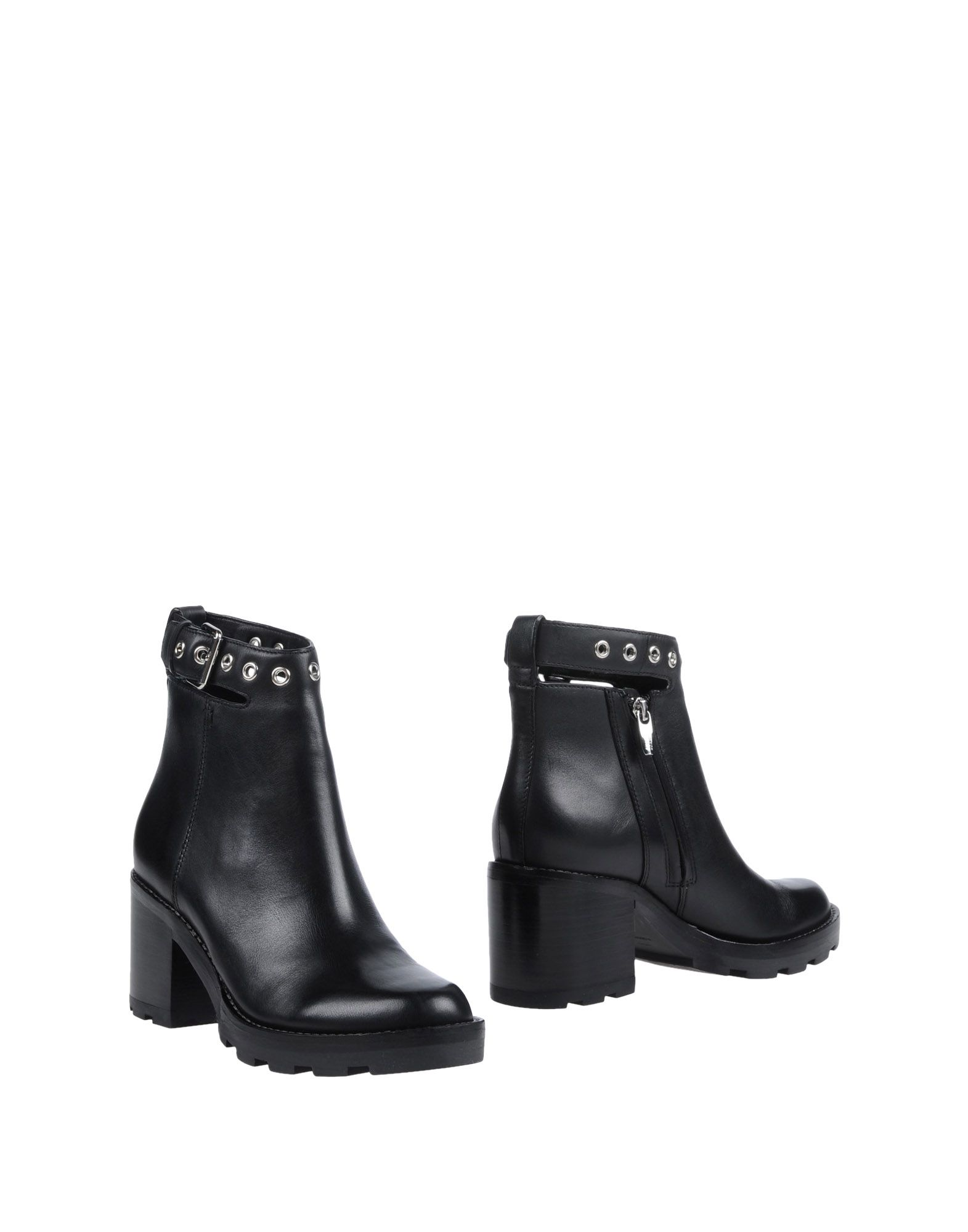 Rabatt Schuhe Sigerson Morrison Stiefelette Damen  11452745OH