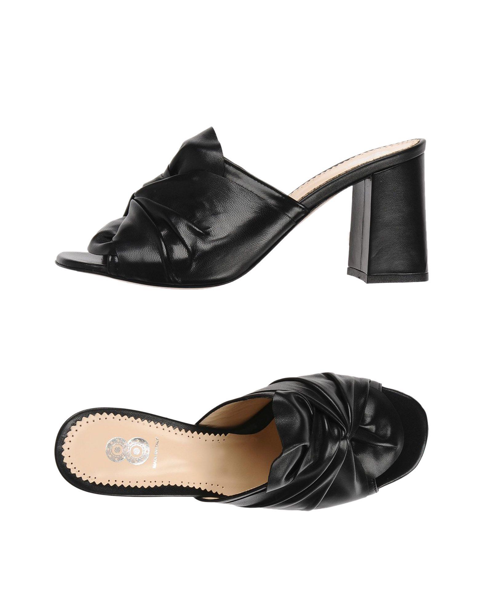 Moda Sandali 8 Donna - 11452750JC
