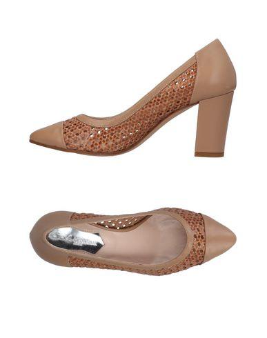 Descuento de la marca Zapato De - Salón Atelier Mercadal Mujer - De Salones Atelier Mercadal - 11452771EV Camel 5cba70