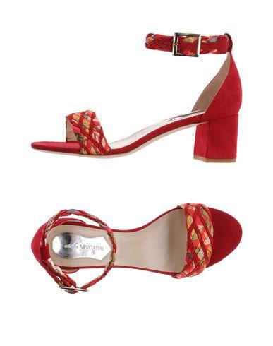 ATELIER MERCADAL Sandalen Niedrige Preisgebühr Versand für Verkauf Billig Verkauf Wirklich Ausgezeichnet Rabatt extrem MeF5F