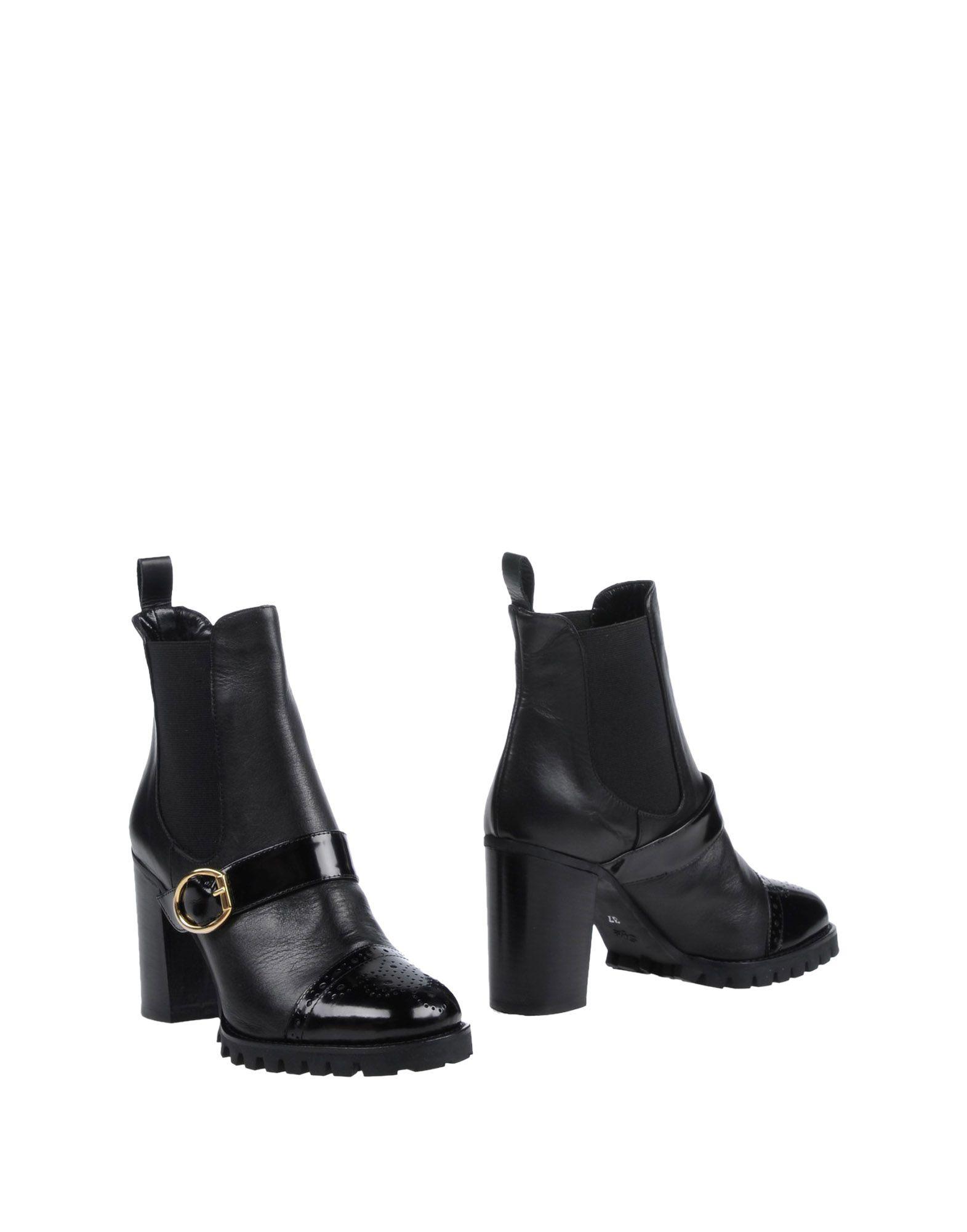 Stilvolle billige Schuhe Prezioso 11452791BO Chelsea Boots Damen  11452791BO Prezioso a0cf72